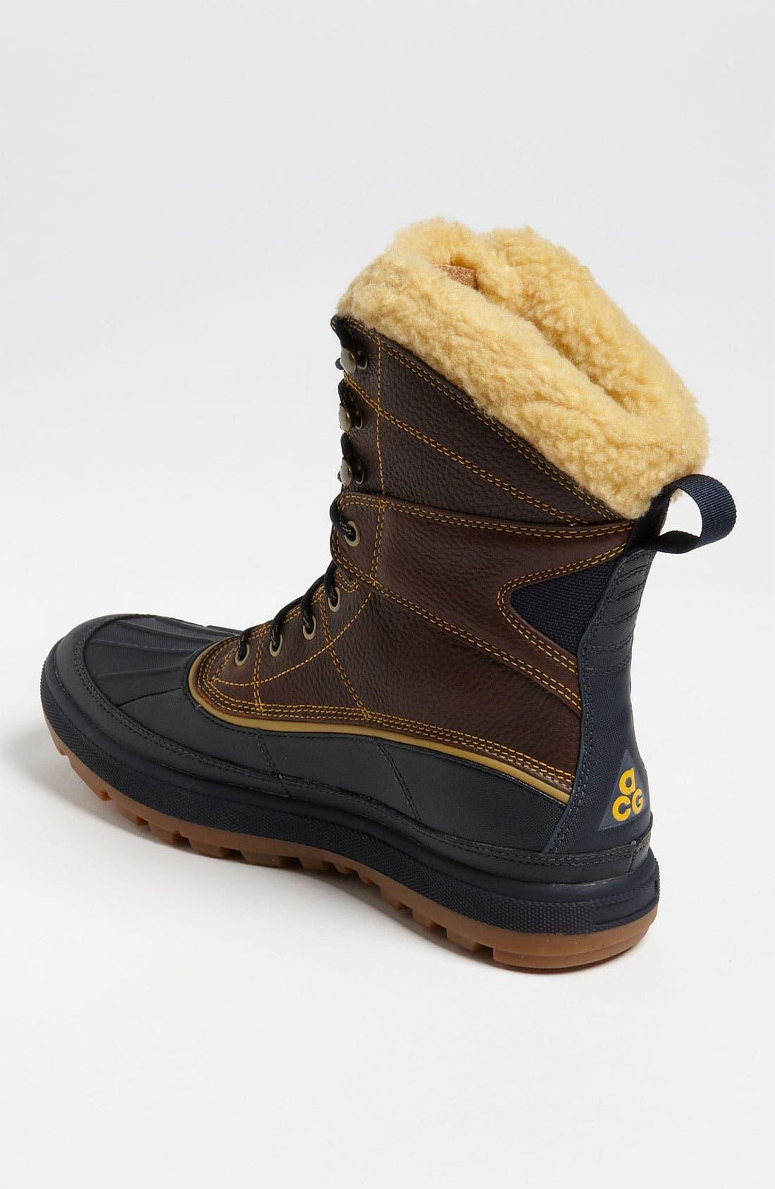 Alternate Image 2  - Nike 'Woodside II' Snow Boot