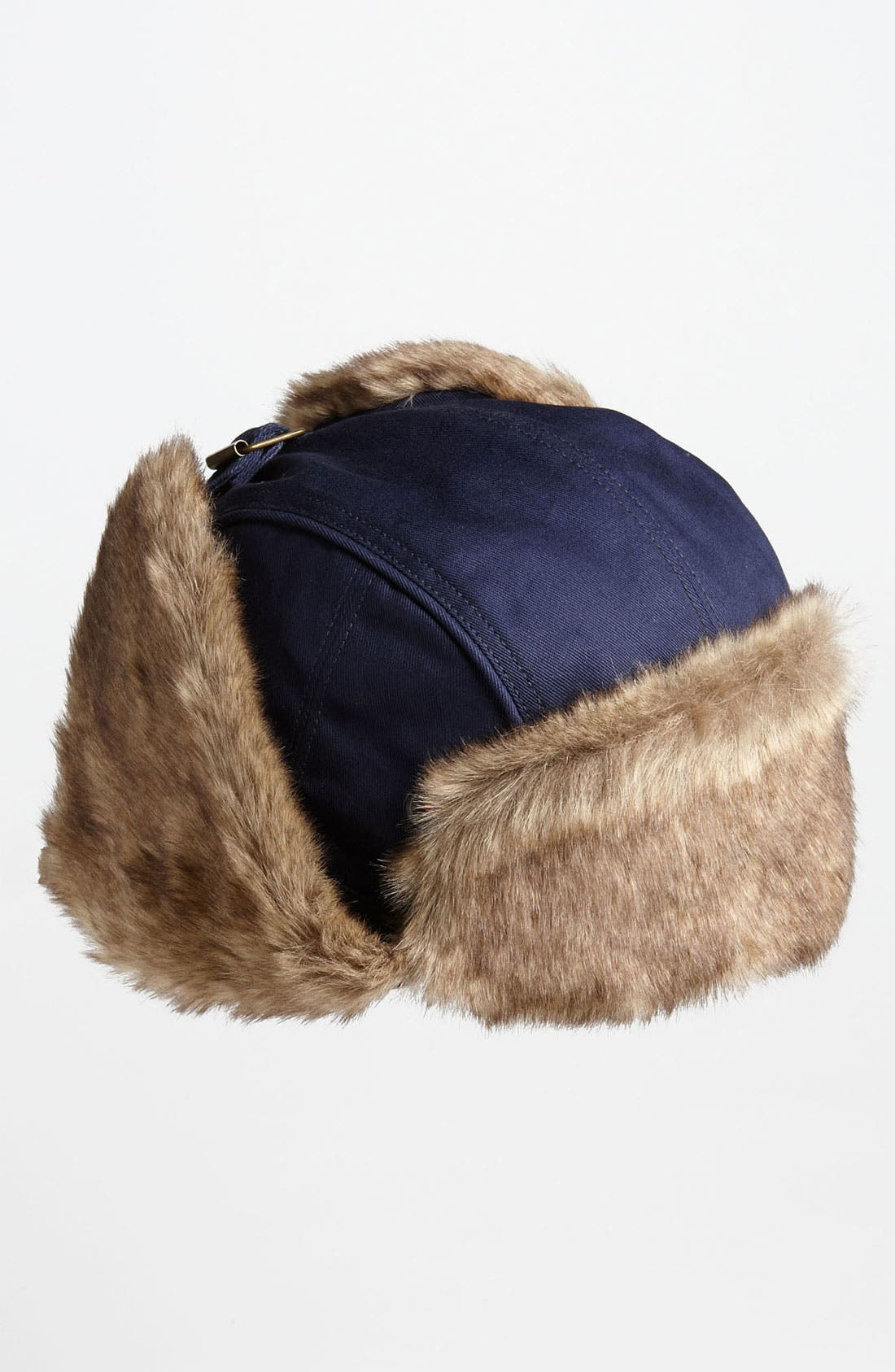Alternate Image 2  - Ted Baker London Faux Fur Trapper Hat
