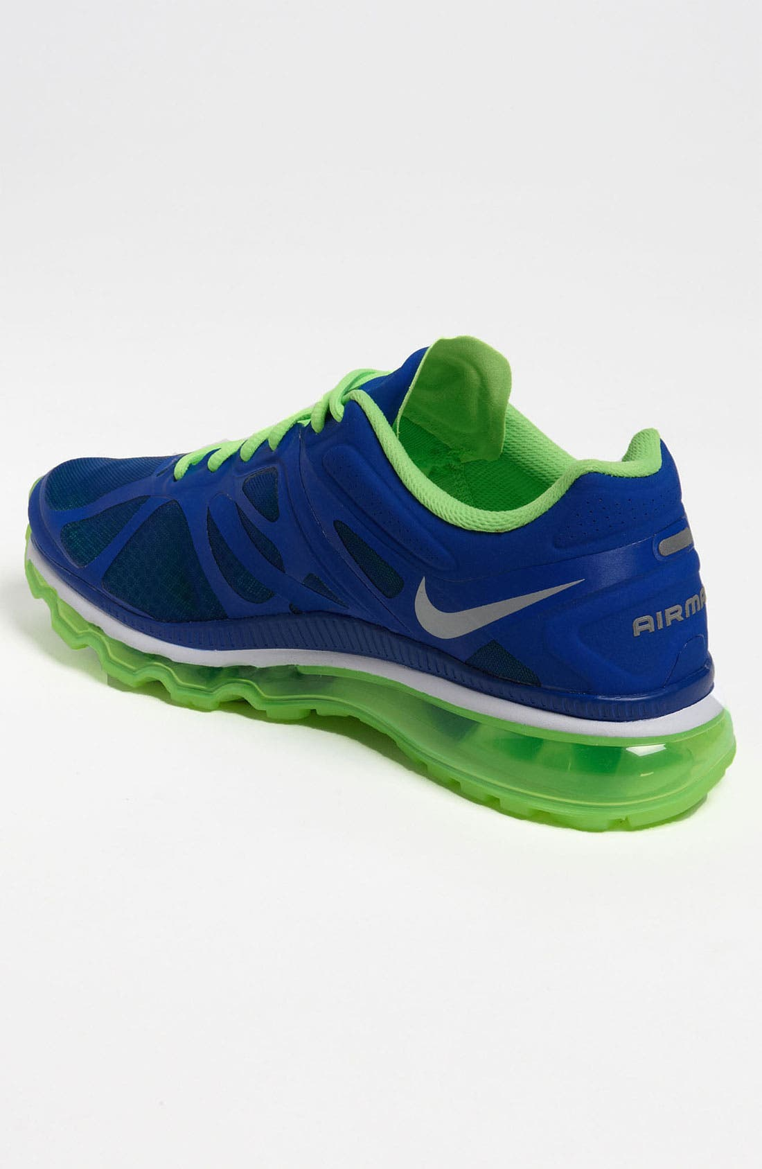 Alternate Image 2  - Nike 'Air Max+ 2012' Running Shoe (Men)