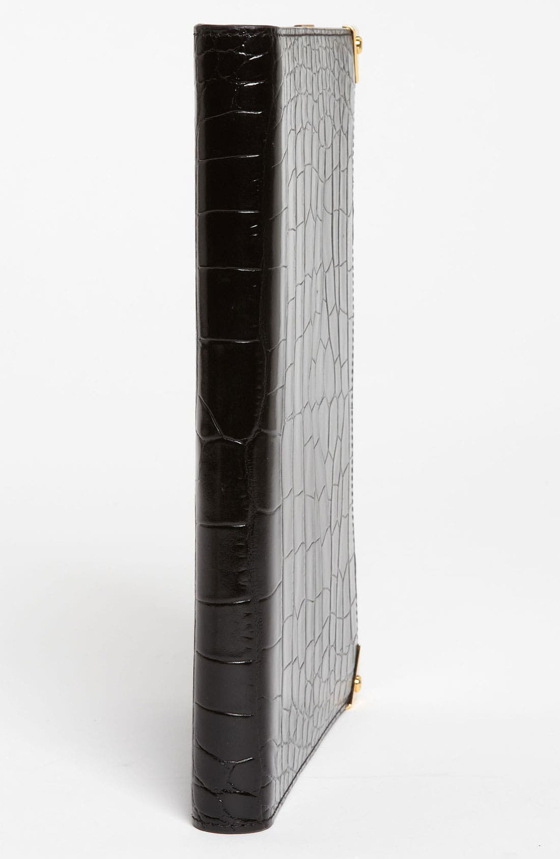Alternate Image 3  - Alexander Wang 'Prisma' Embossed Leather iPad Case