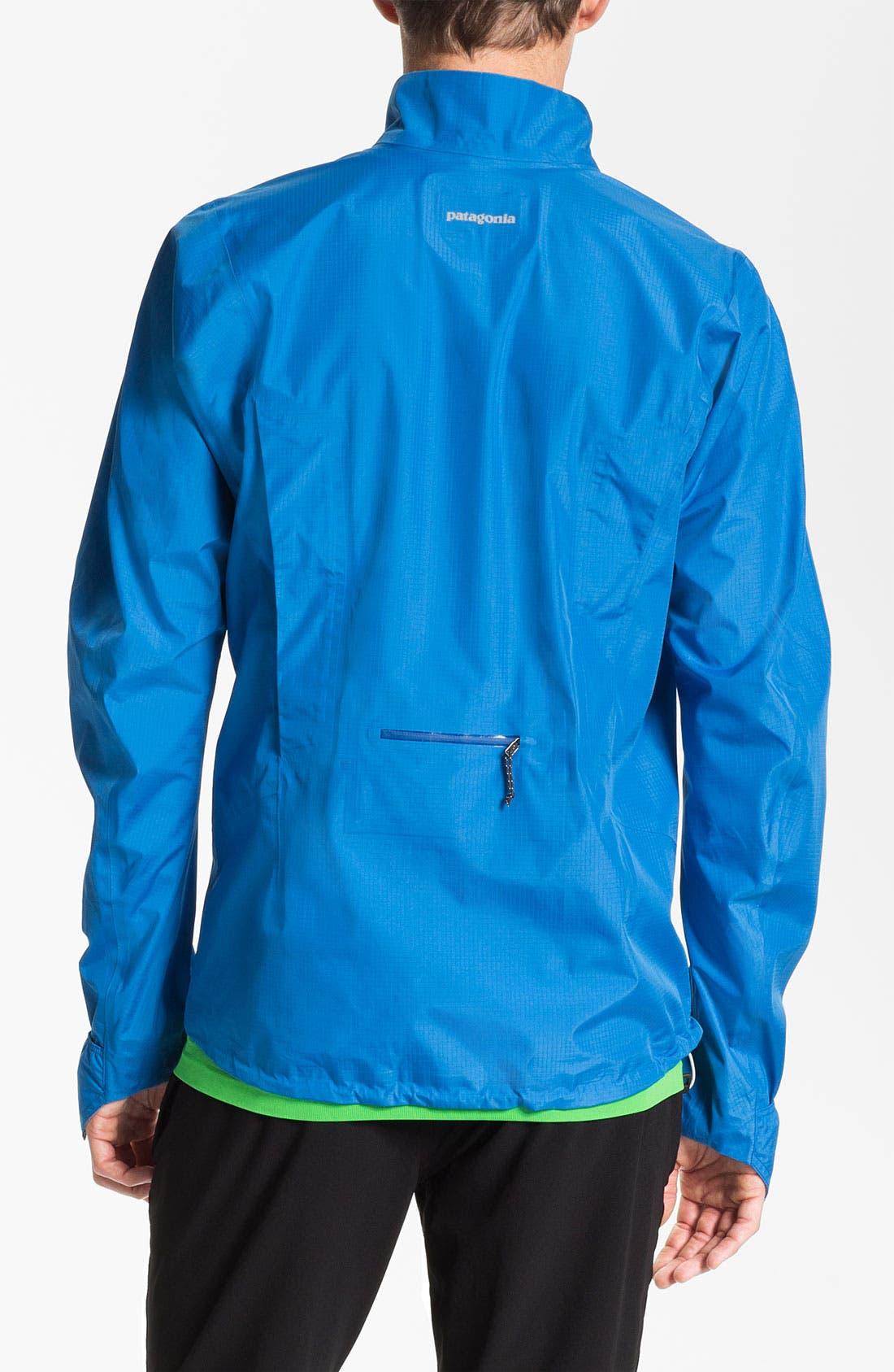 Alternate Image 2  - Patagonia 'Light Flyer' Jacket