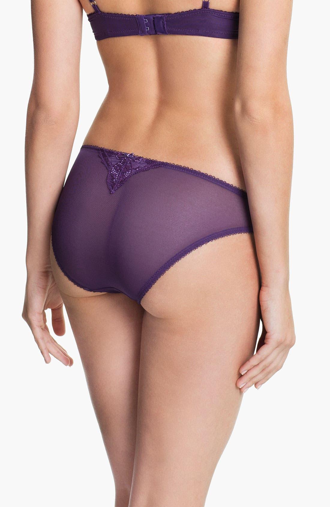 Alternate Image 2  - Elle Macpherson Body 'Gentle Jade' Bikini