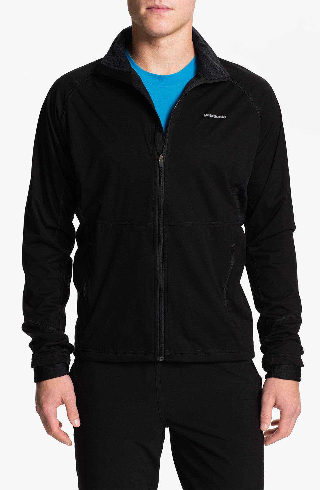 Alternate Image 1 Selected - Patagonia 'Wind Shield' Jacket (Online Only)