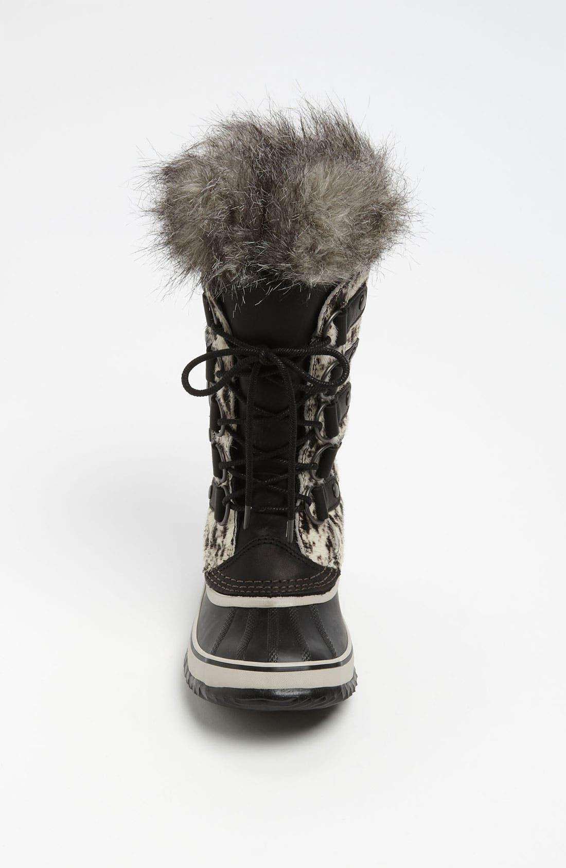 Alternate Image 3  - SOREL 'Joan of Arctic Reserve' Boot