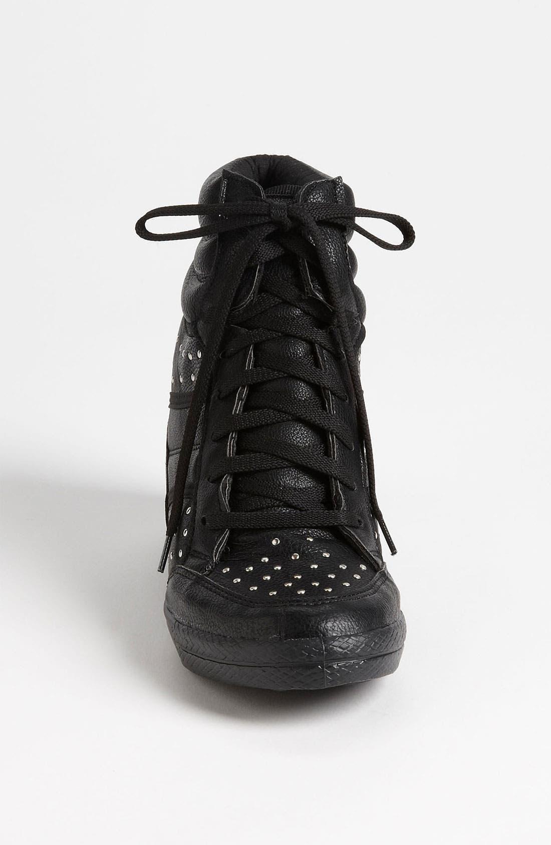 Alternate Image 3  - Topshop 'Acrobatics' Sneaker