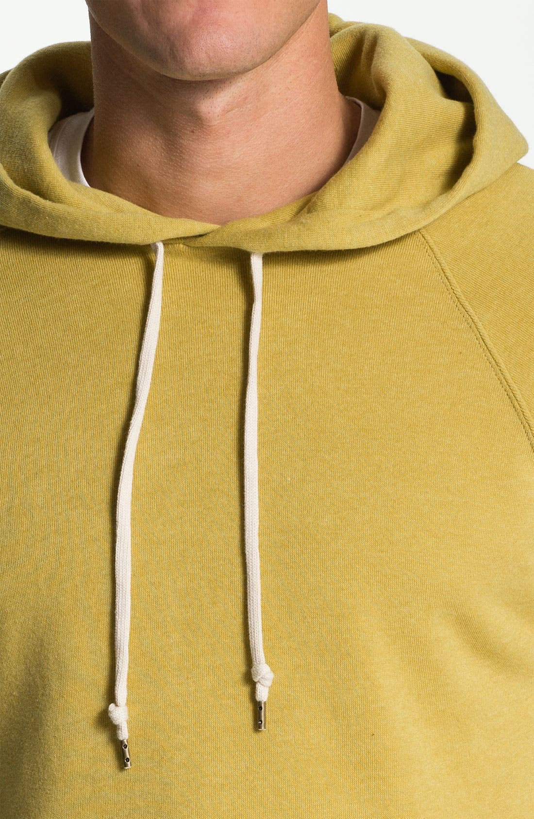 Alternate Image 3  - Obey 'Lofty Creature Comforts' Hooded Sweatshirt
