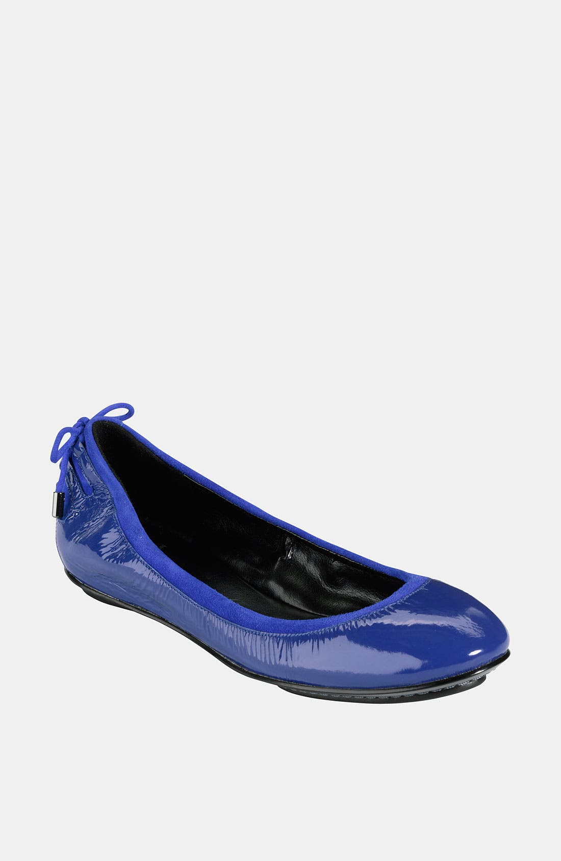Alternate Image 1 Selected - Maria Sharapova by Cole Haan 'Air Bacara' Flat