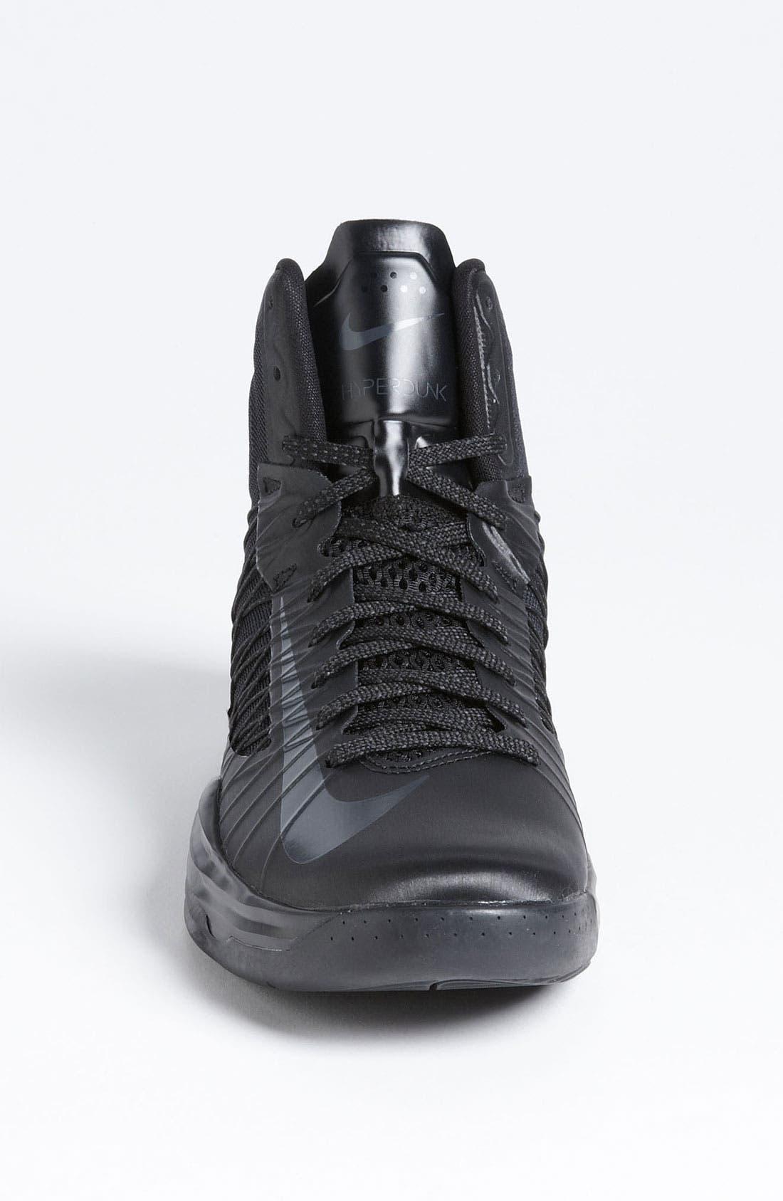Alternate Image 3  - Nike 'Hyperdunk' Basketball Shoe (Men) (Online Only)