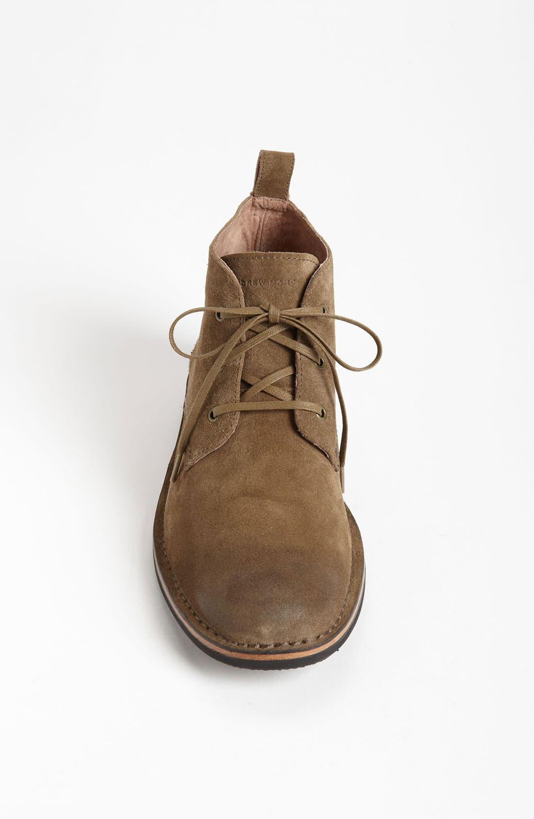 Alternate Image 3  - Andrew Marc 'Dorchester' Chukka Boot (Men)
