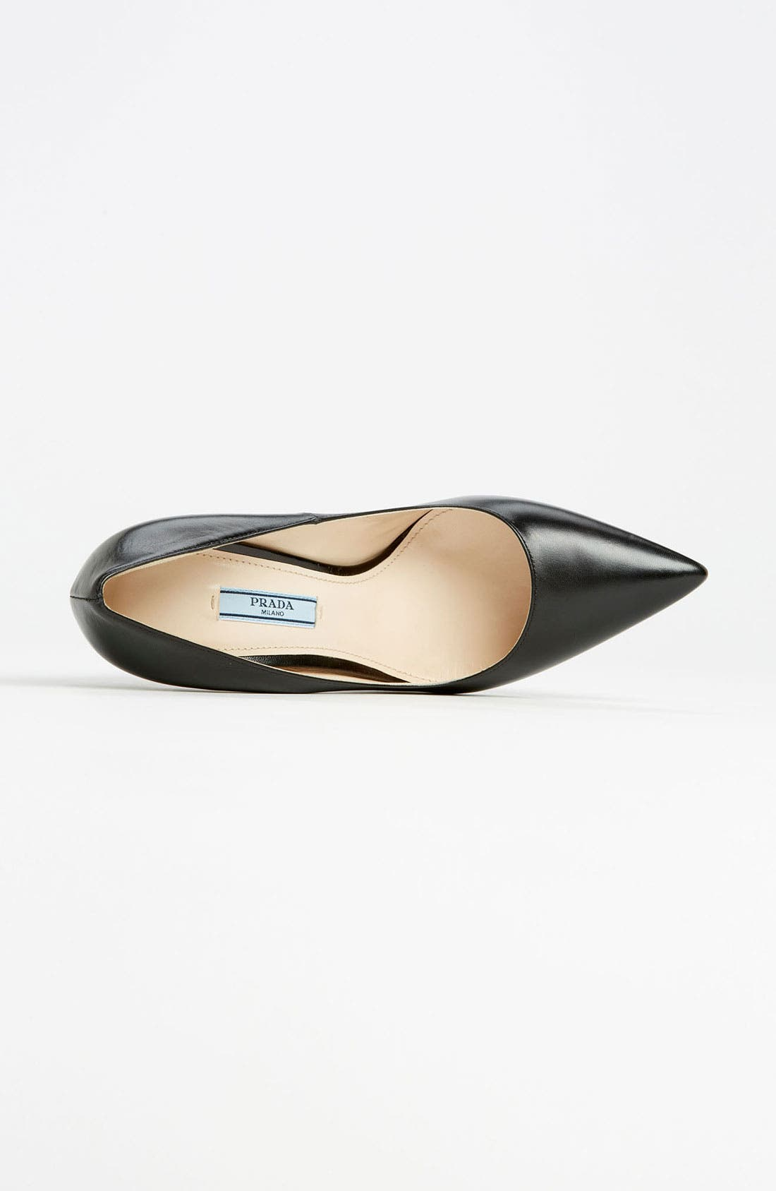Alternate Image 3  - Prada Pointy Toe Pump