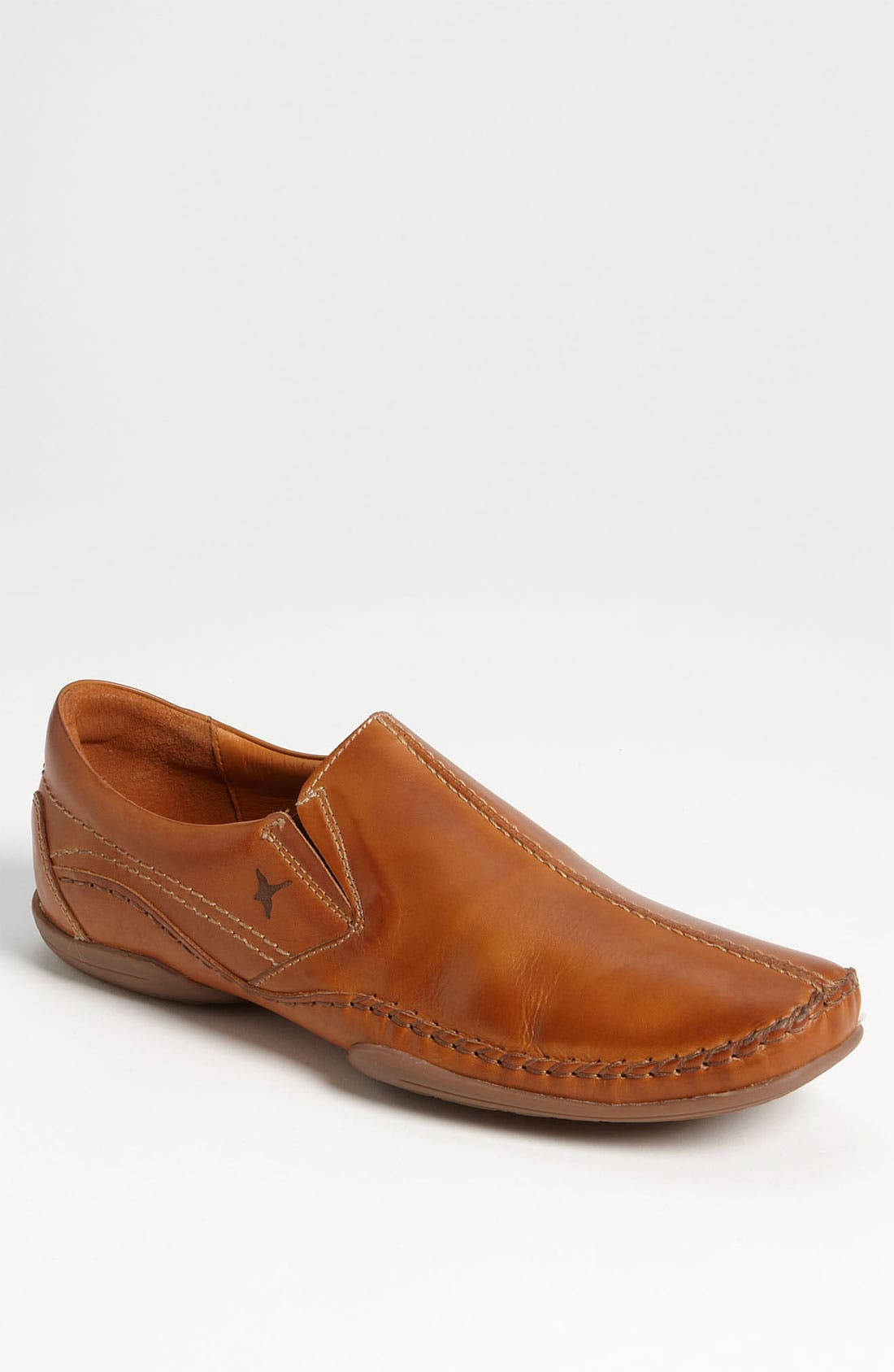 Alternate Image 1 Selected - PIKOLINOS 'Puerto Rico' Loafer (Men)