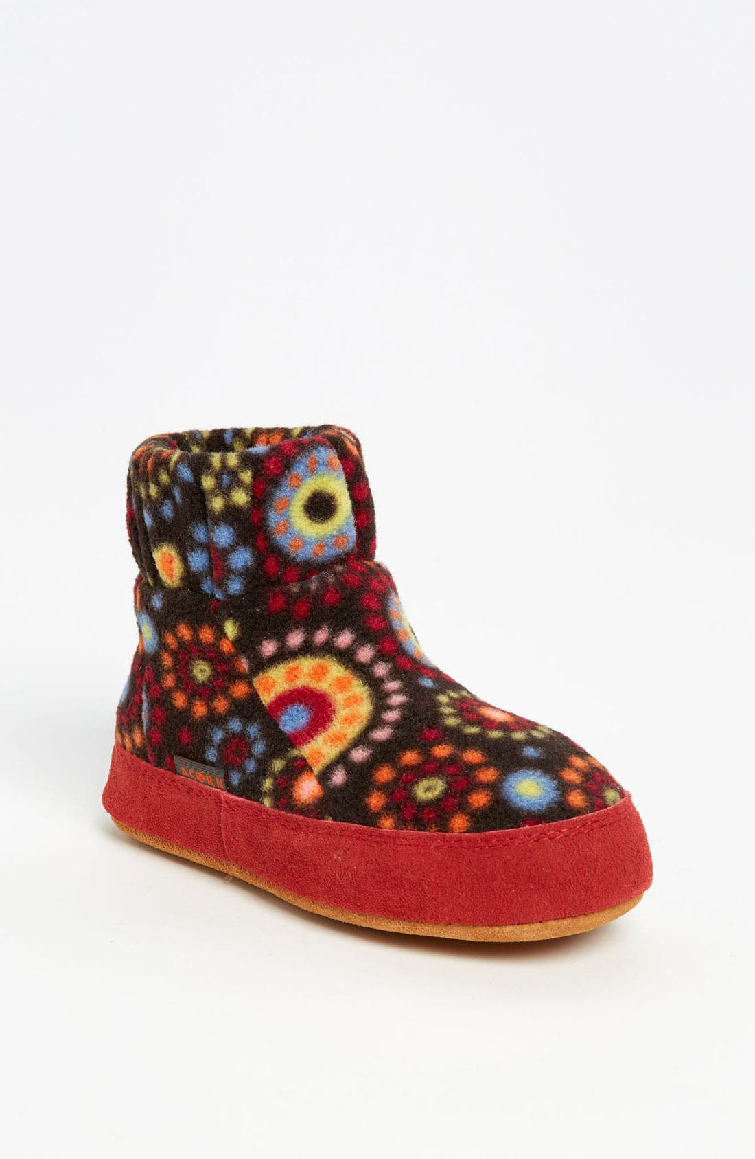 Main Image - Acorn 'Kadabra' Bootie Slipper (Toddler, Little Kid & Big Kid)