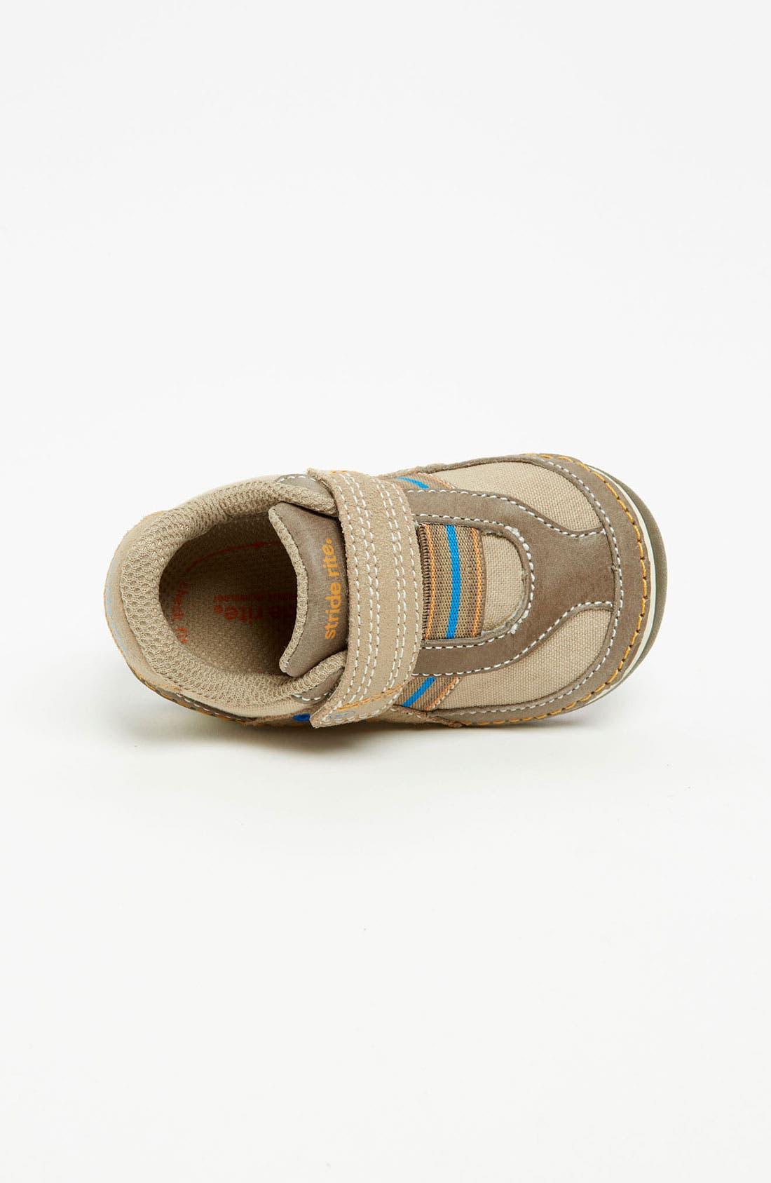 Alternate Image 3  - Stride Rite 'Dalton' Sneaker (Baby & Walker)