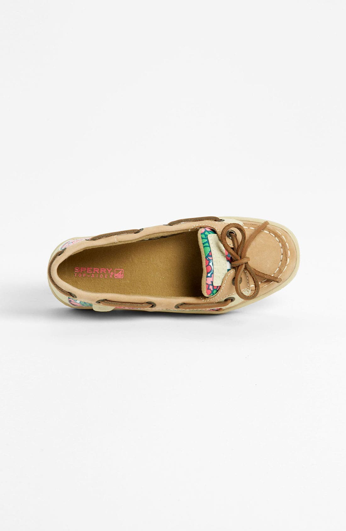 Alternate Image 3  - Sperry Top-Sider® 'Angelfish' Boat Shoe (Little Kid & Big Kid)