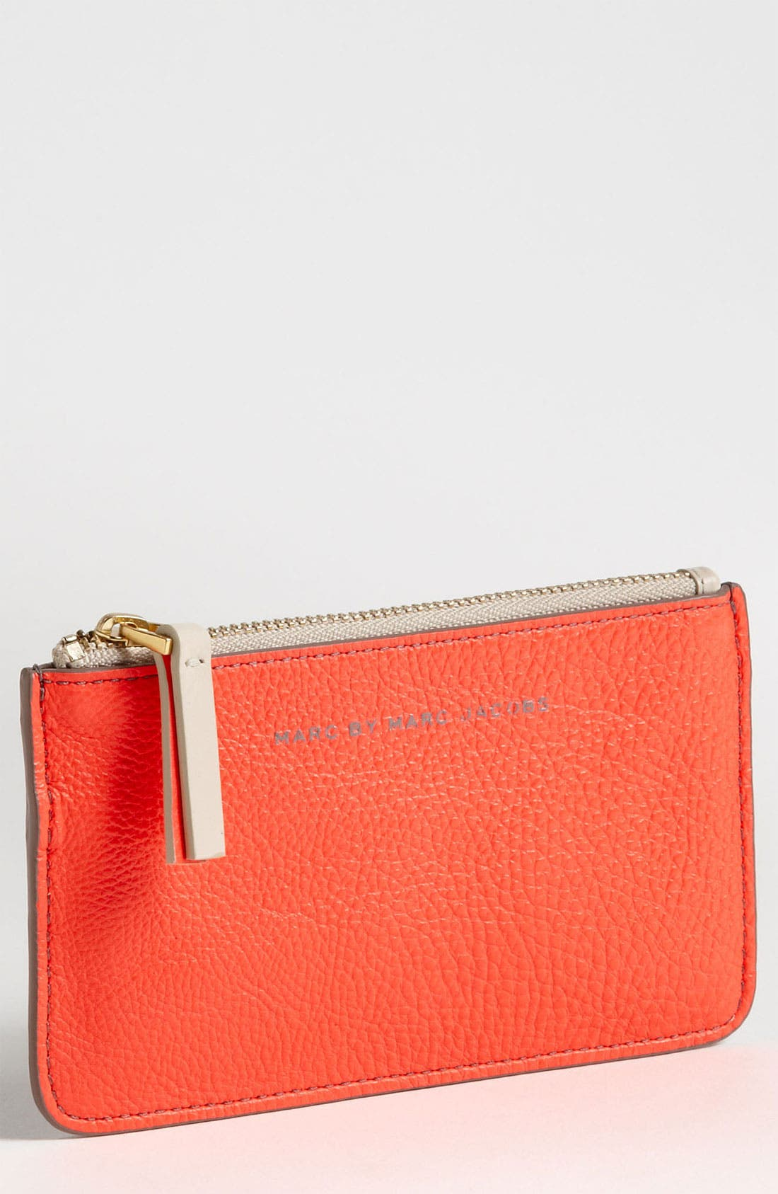 Alternate Image 1 Selected - MARC BY MARC JACOBS 'Sophisticato' Key Pouch