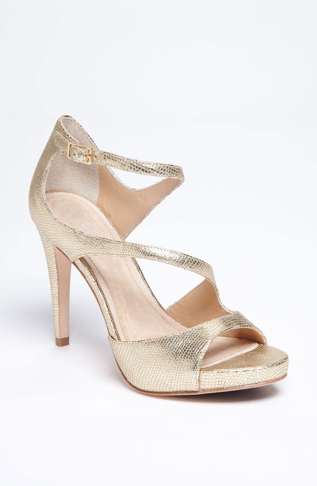 Alternate Image 1 Selected - Diane von Furstenberg 'Jujette' Sandal (Online Only)