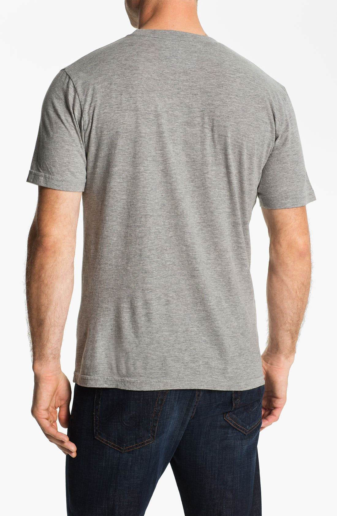 Alternate Image 2  - Red Jacket 'Hollywood Stars - Brass Tack' T-Shirt