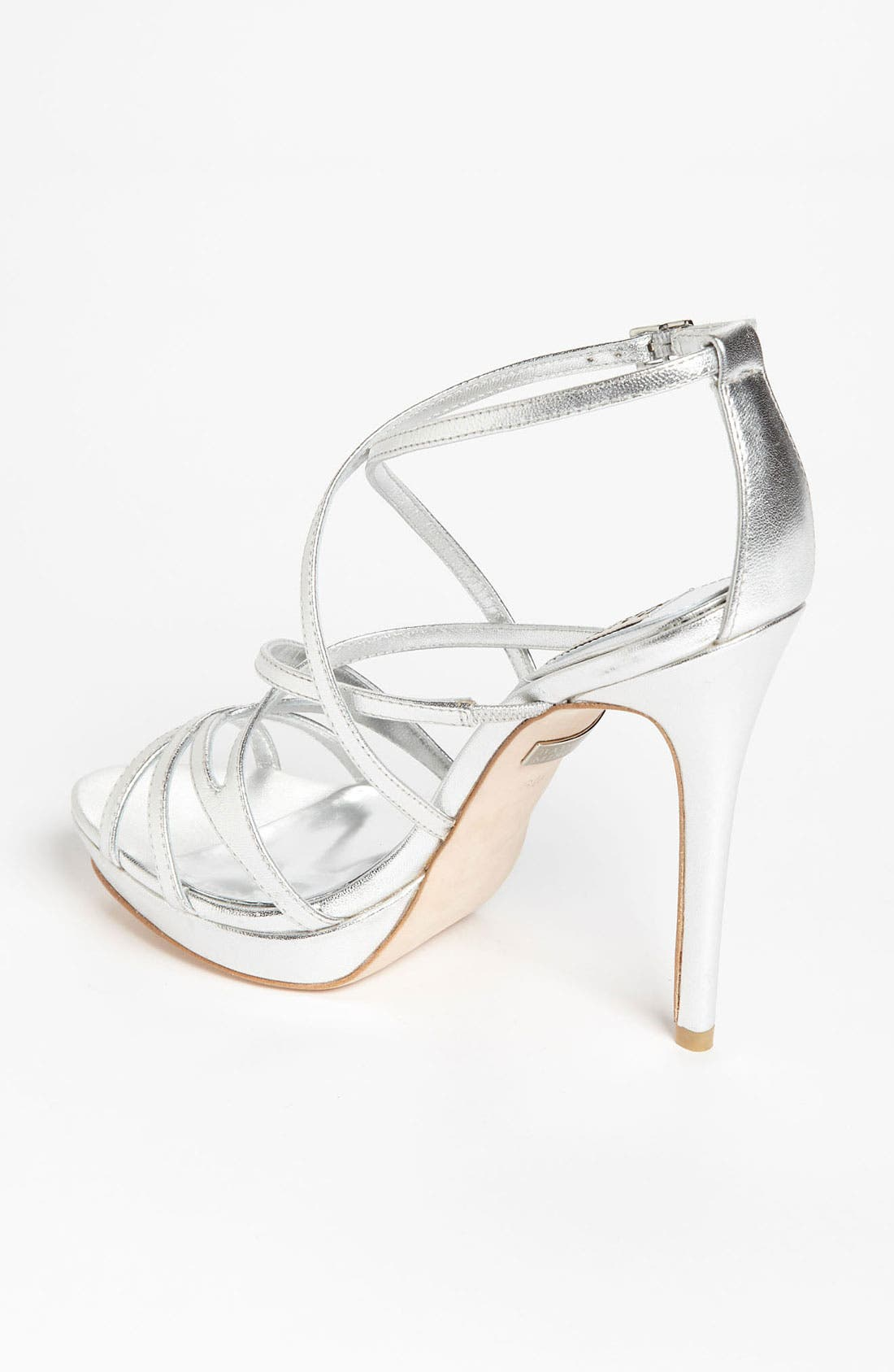 Alternate Image 2  - Badgley Mischka 'Adonis II' Sandal