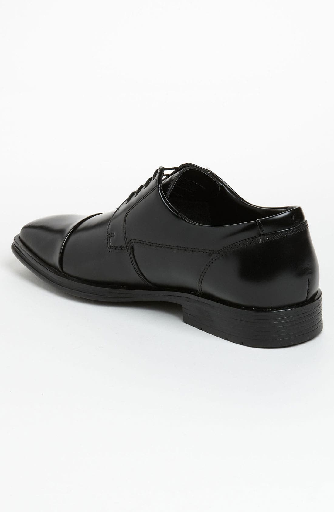 Alternate Image 2  - Kenneth Cole Reaction 'Have A Mint' Cap Toe Derby (Online Only)