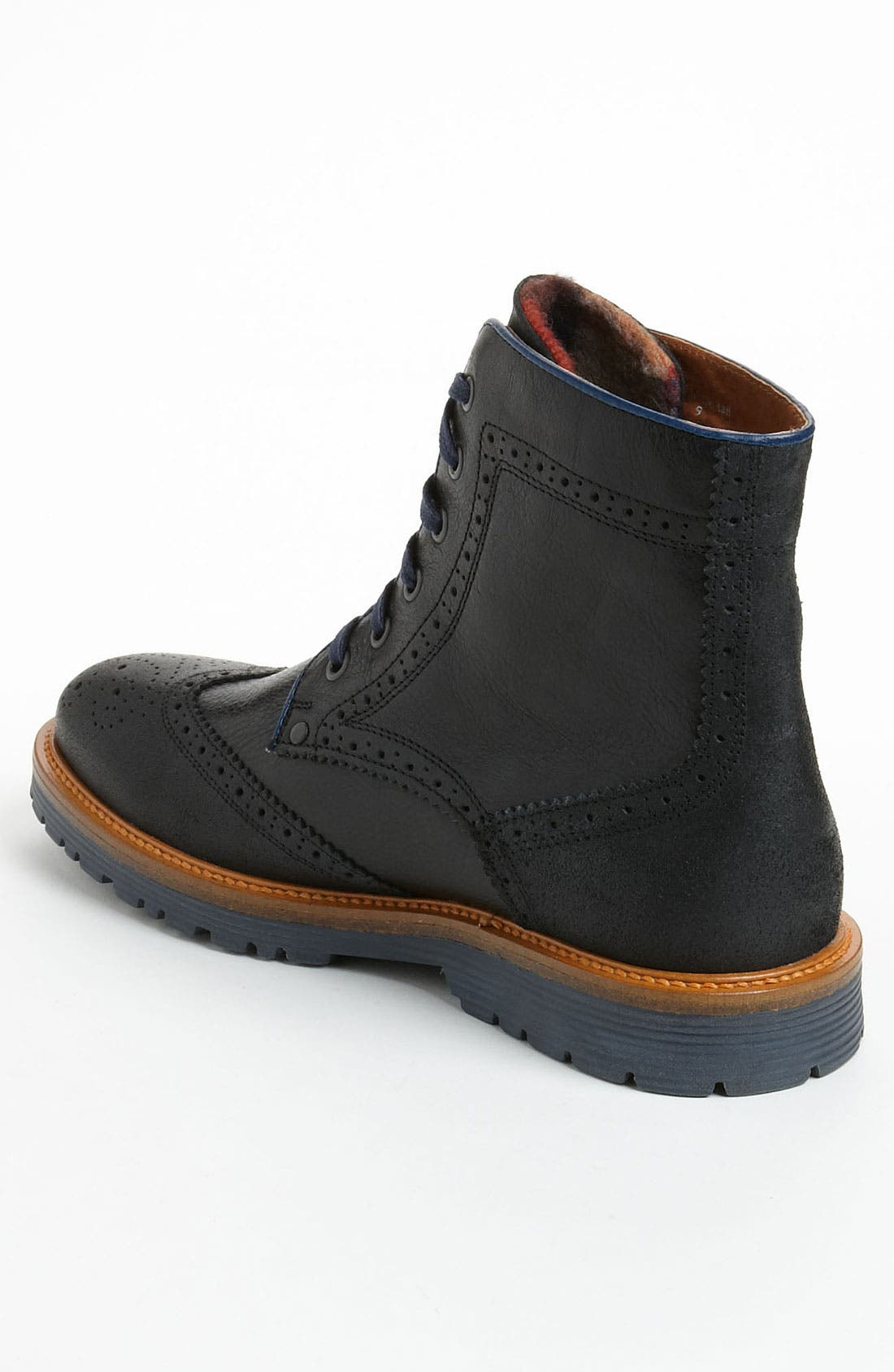 Alternate Image 2  - Kenneth Cole Reaction 'N Great De-Taille' Wingtip Boot