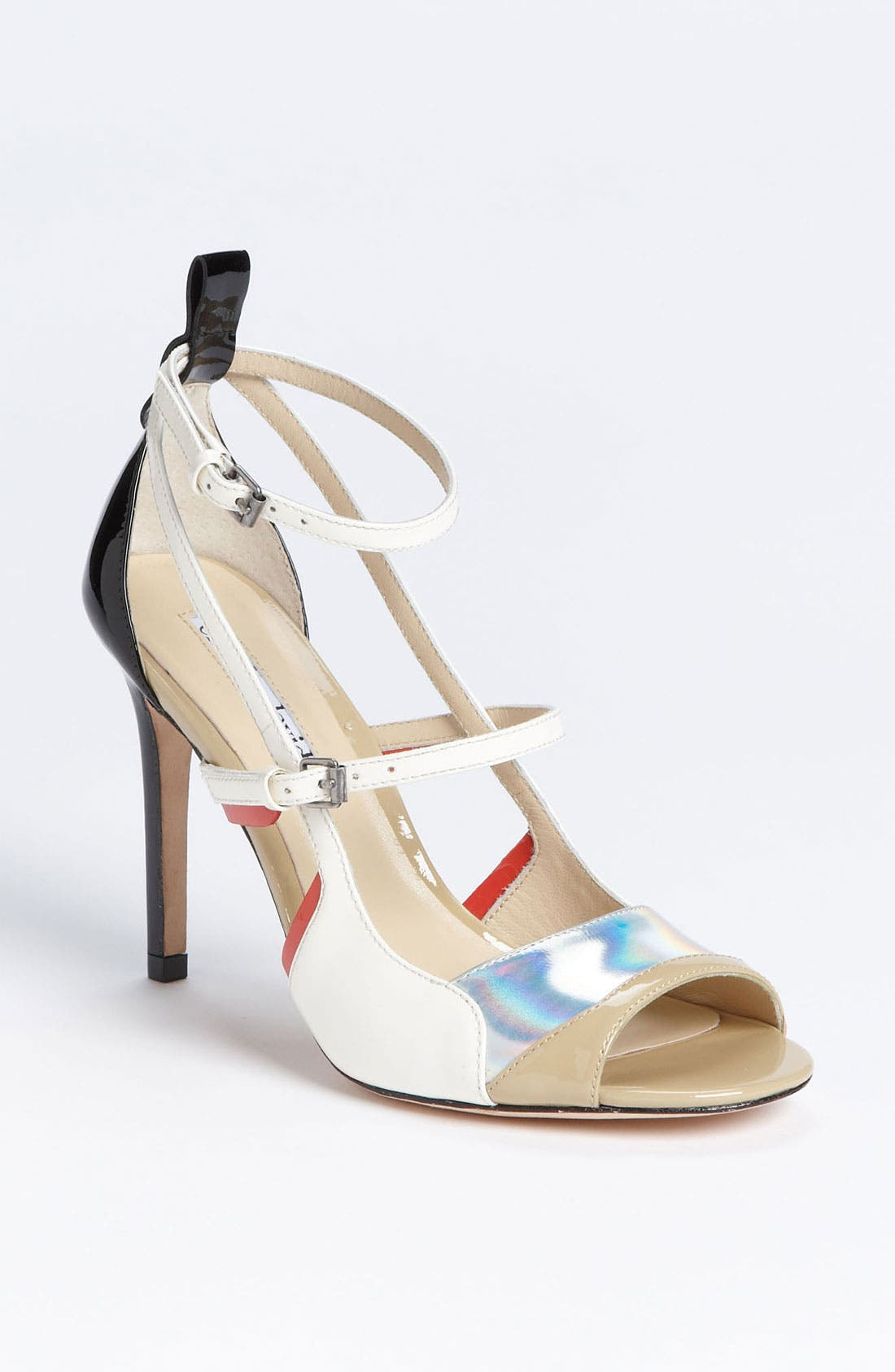 Alternate Image 1 Selected - Charles David 'Tansy' Sandal (Online Only)