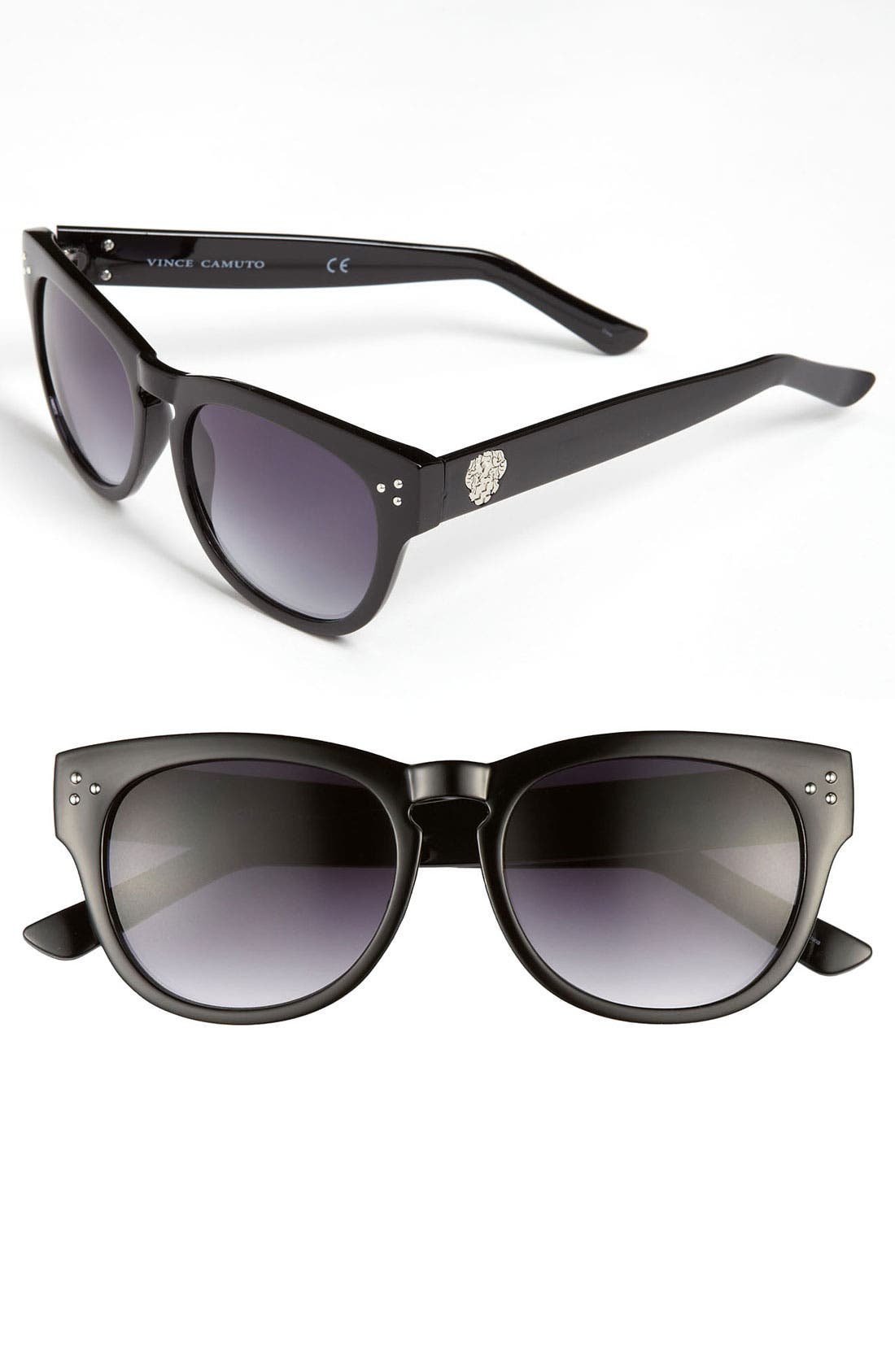 Alternate Image 1 Selected - Vince Camuto 55mm Sunglasses