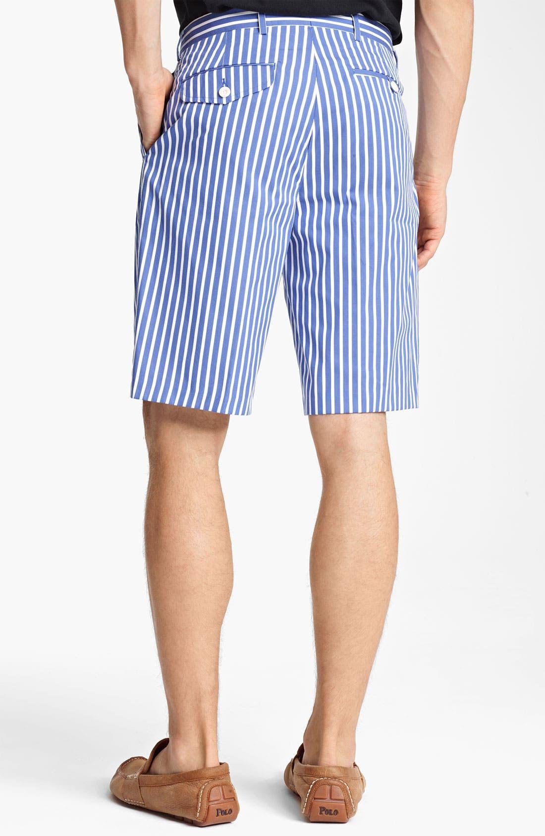 Alternate Image 2  - Polo Ralph Lauren 'Preston' Shorts