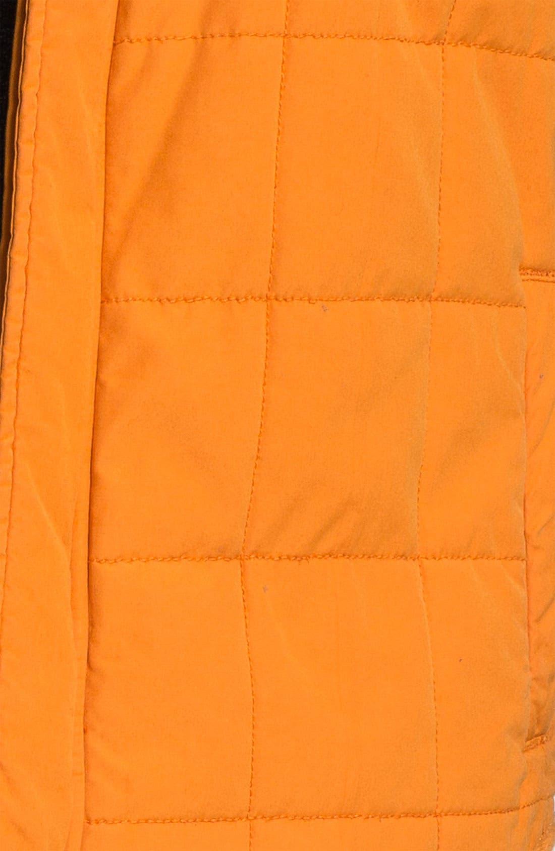 Alternate Image 3  - Splendid Mills 'Wilson' Quilted Cotton Vest
