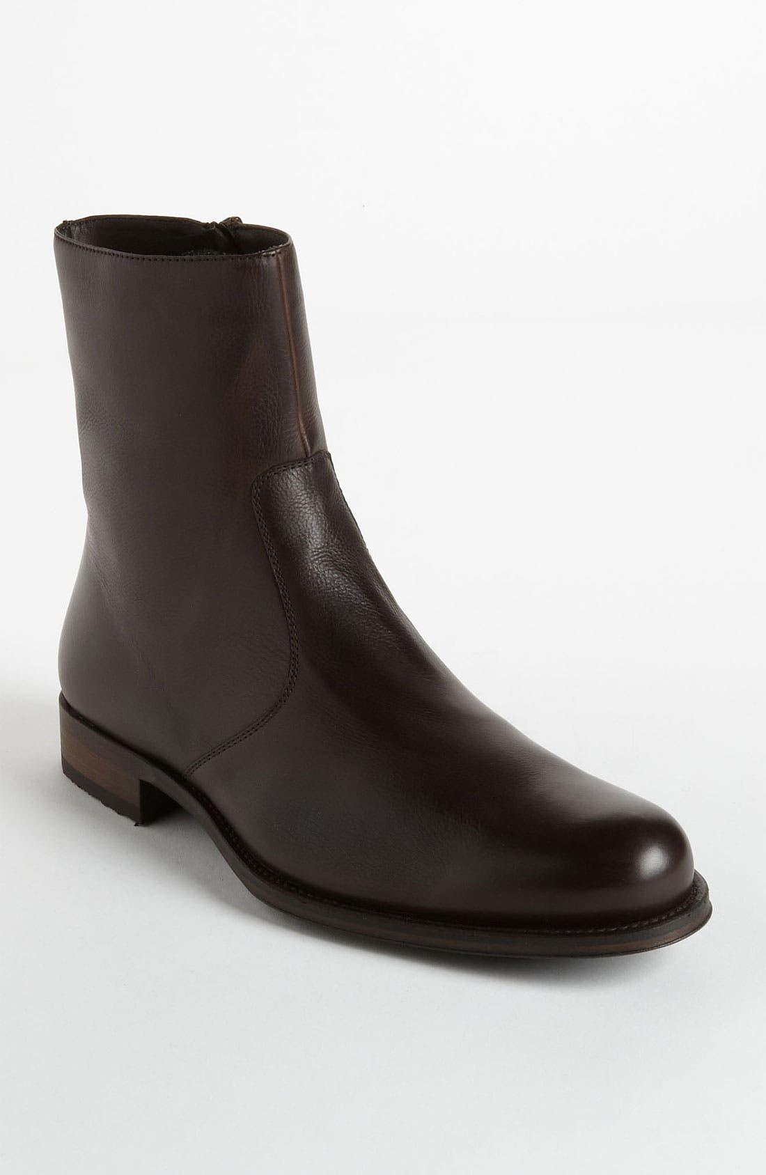 Main Image - Magnanni 'Sarto' Side Zip Boot