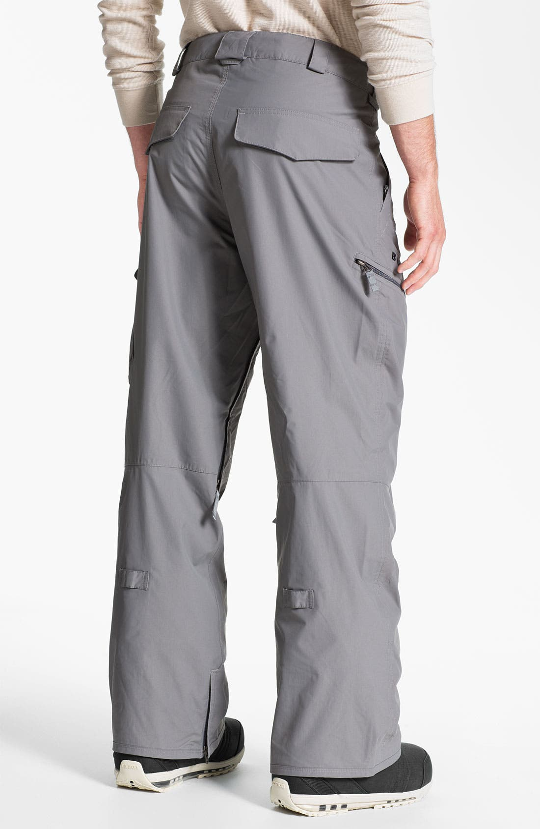 Alternate Image 2  - Burton 'Poacher' Snowboard Pants