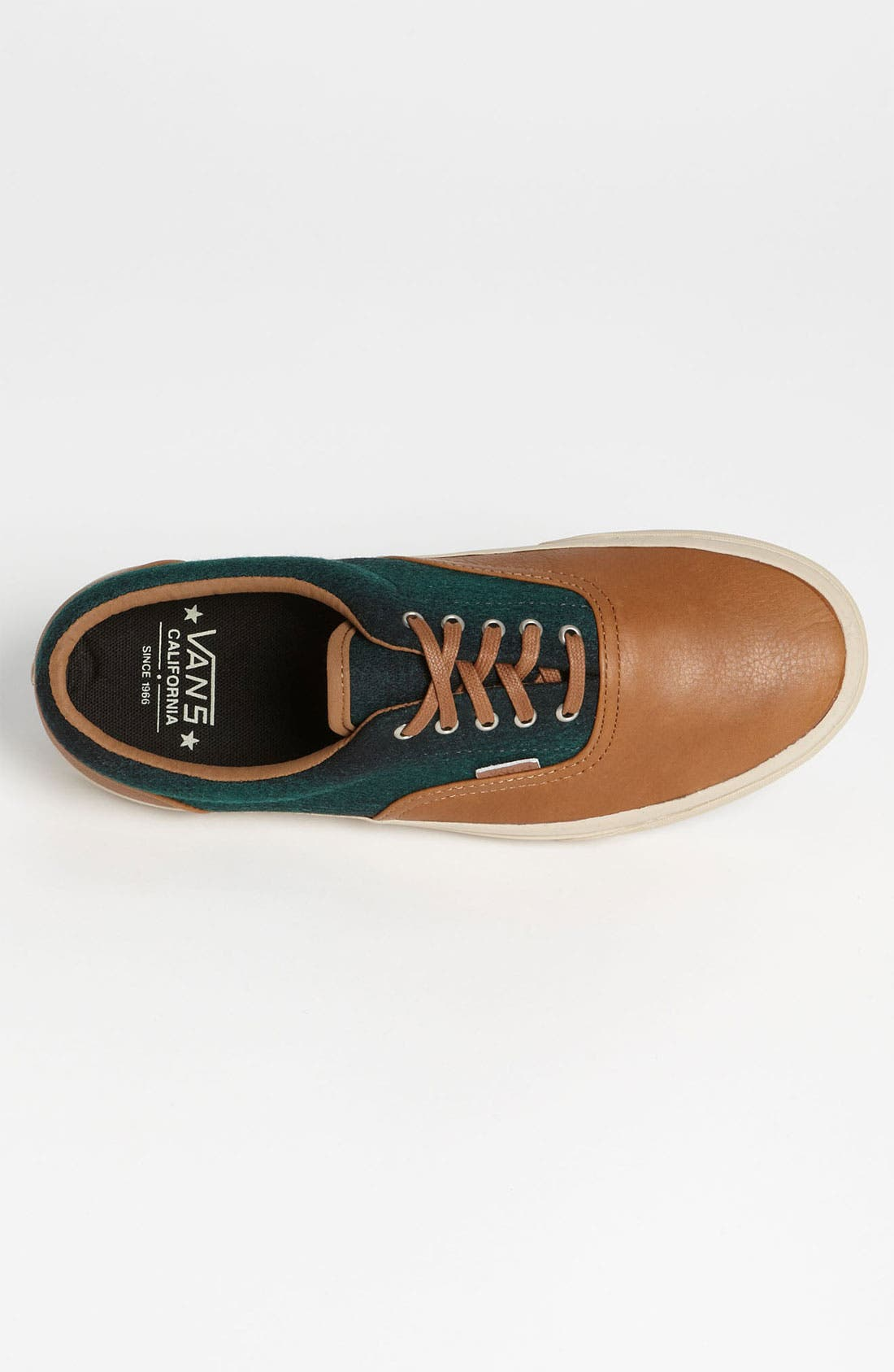 Alternate Image 3  - Vans 'Cali - Era' Sneaker (Men)
