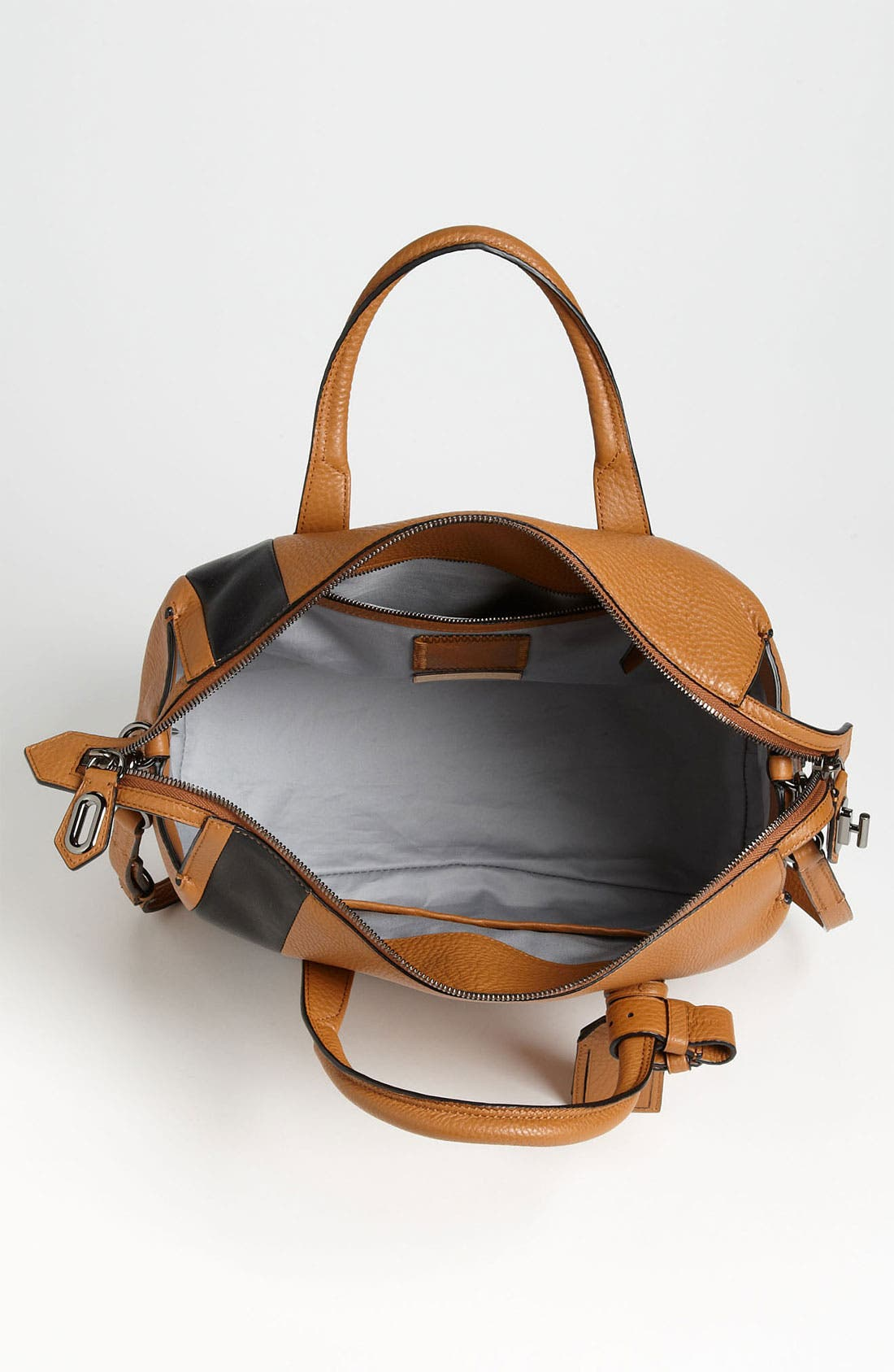Alternate Image 3  - Reed Krakoff 'Gym Bag I' Leather Satchel