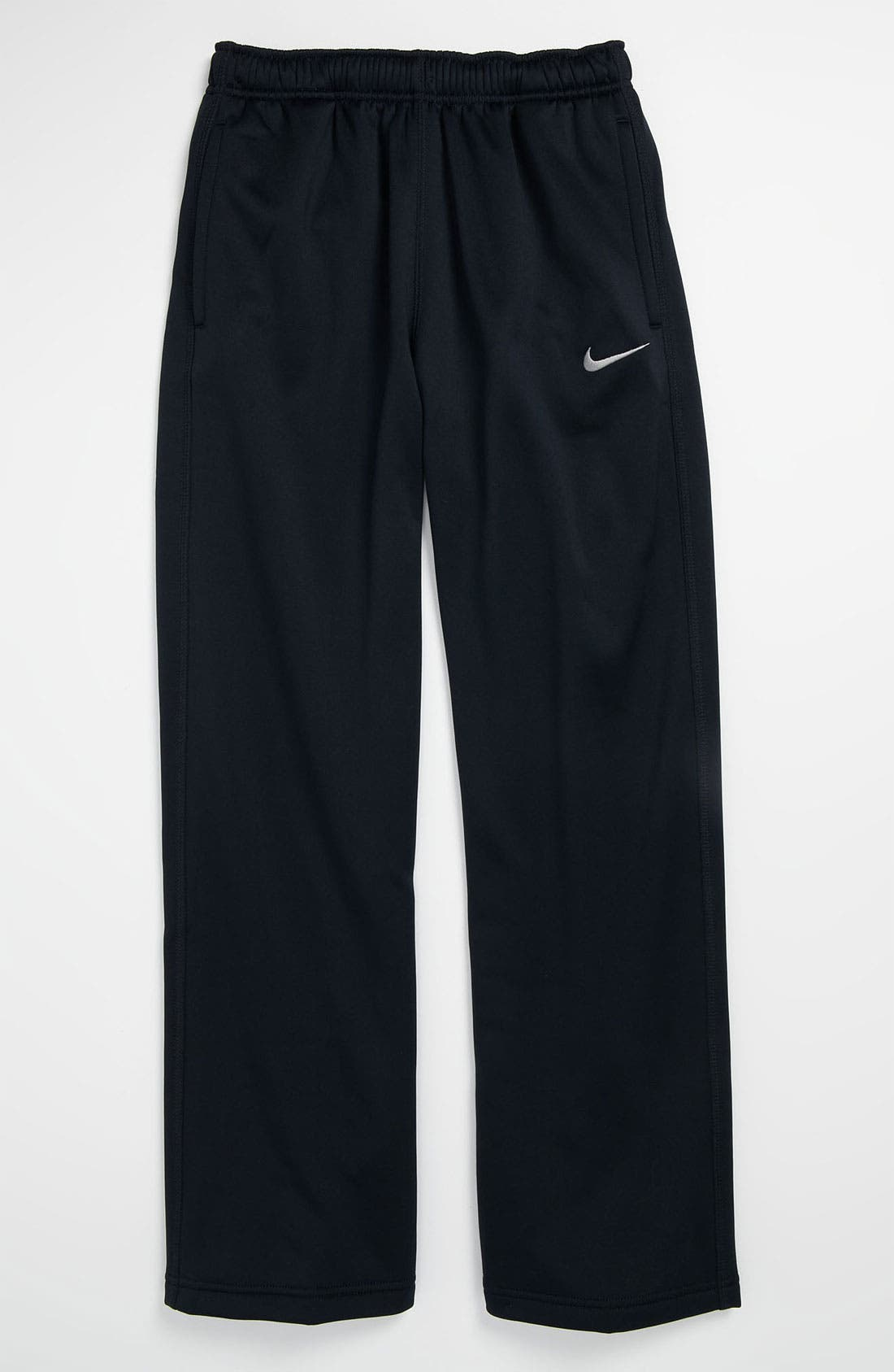 Alternate Image 1 Selected - Nike Athletic Pants (Big Boys)