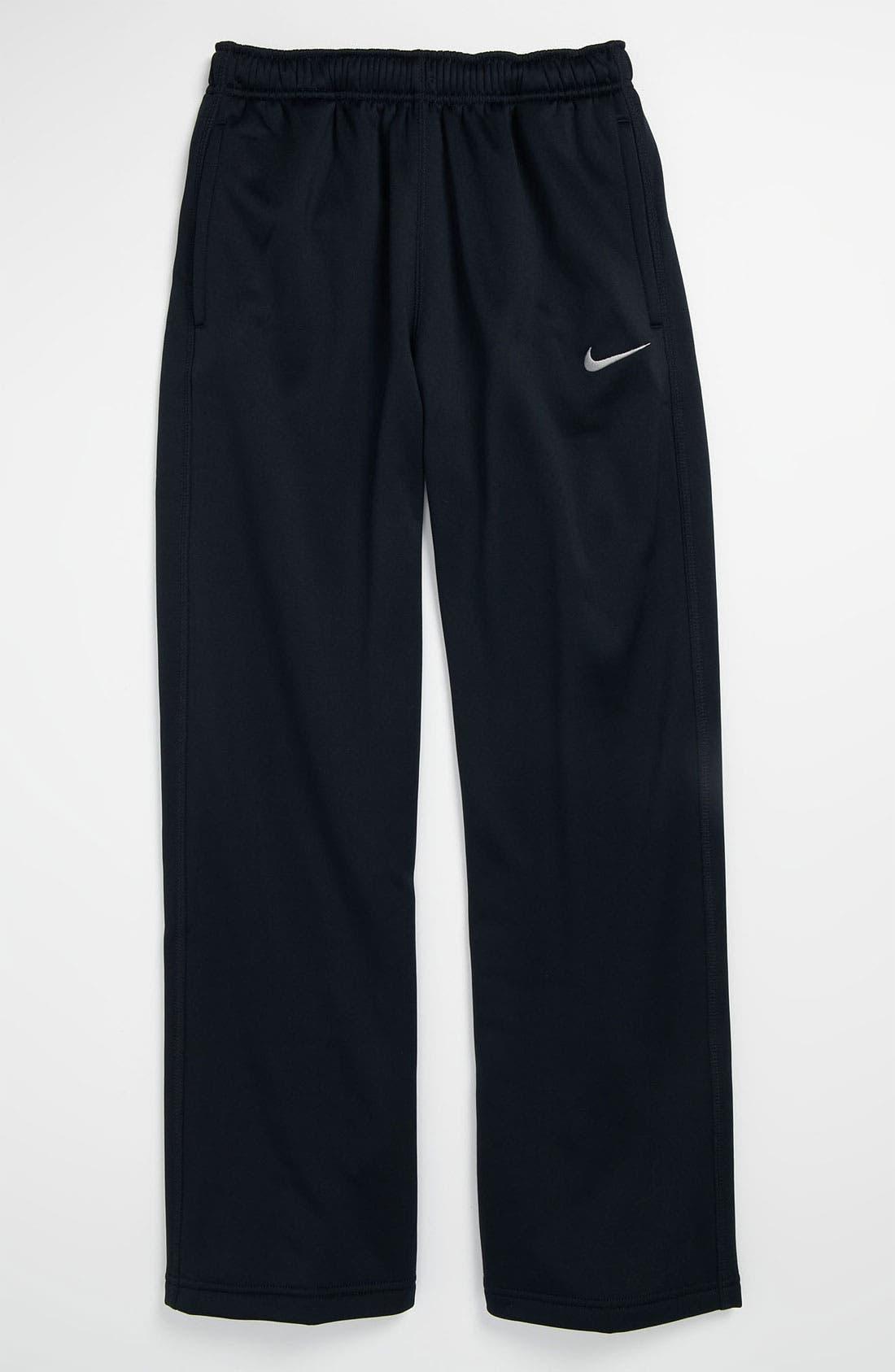 Main Image - Nike Athletic Pants (Big Boys)