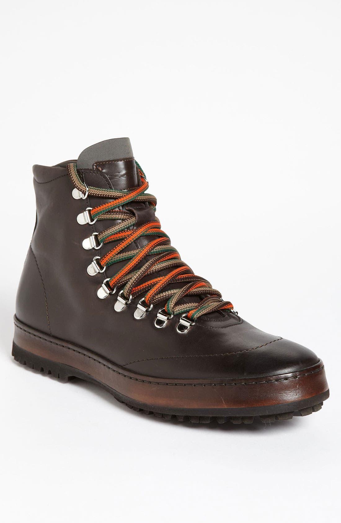 Alternate Image 1 Selected - Santoni 'Cool City' Boot