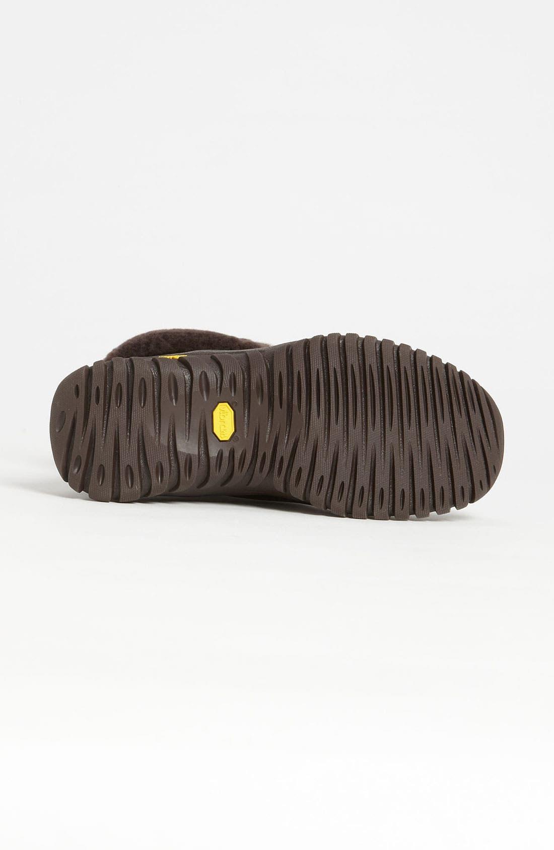Alternate Image 4  - UGG® Australia 'Adirondack Exotic' Boot (Women)