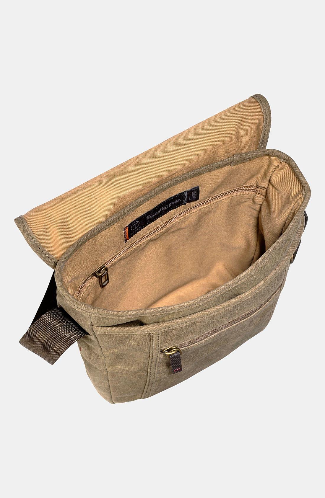 Alternate Image 3  - Tumi 'T-Tech Icon - Lewis Small' Flap Crossbody Bag