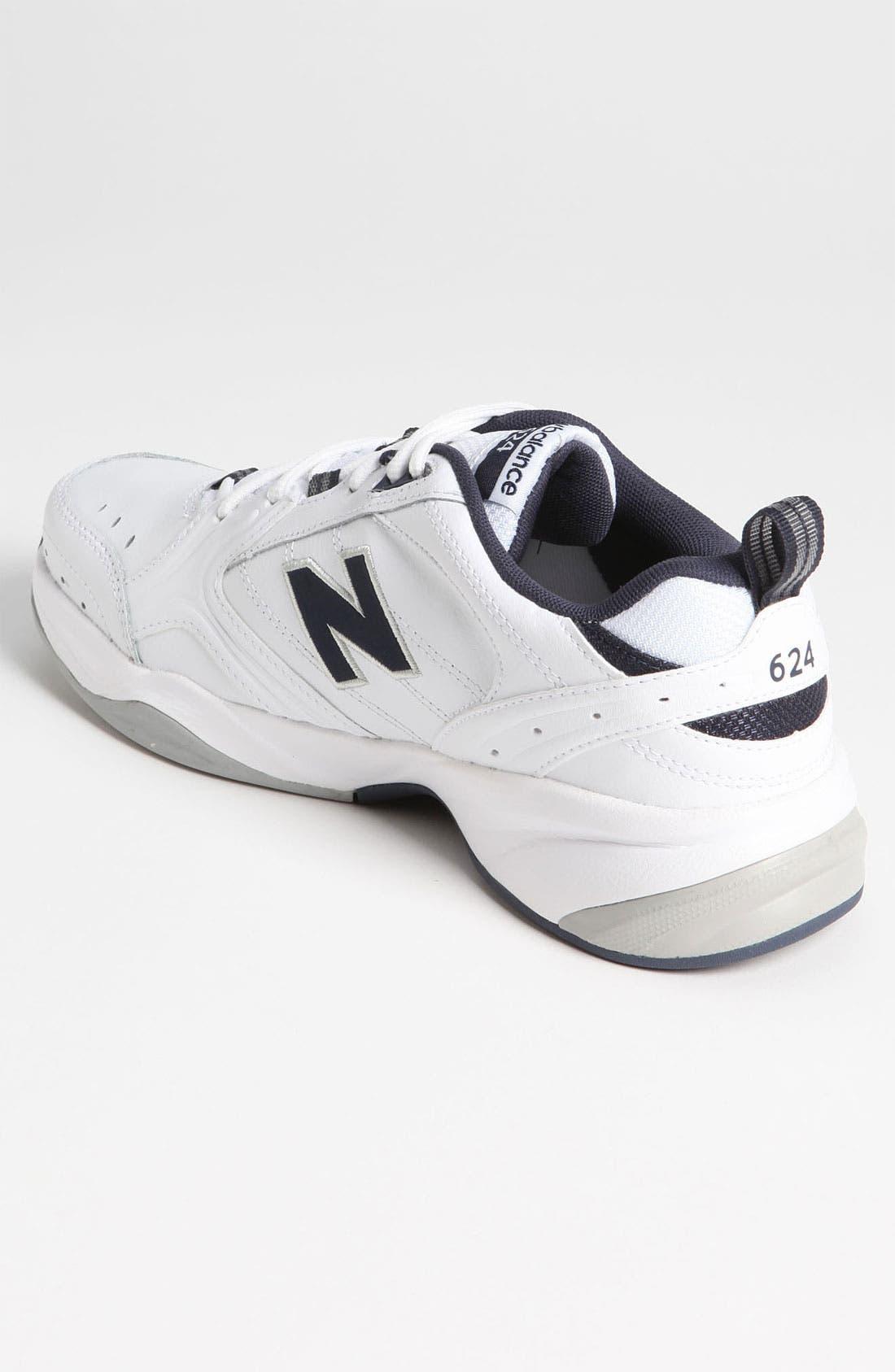 Alternate Image 2  - New Balance '624' Training Shoe