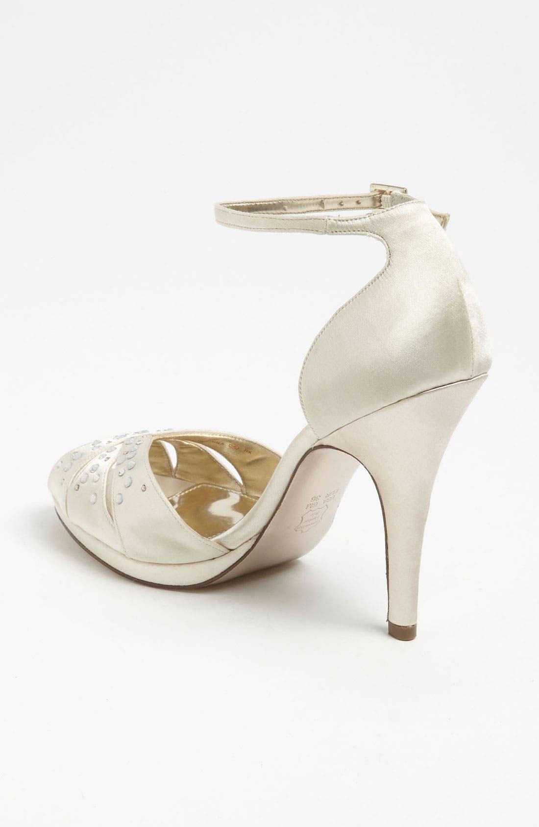Alternate Image 2  - Nina 'Elizia' Sandal (Online Only)