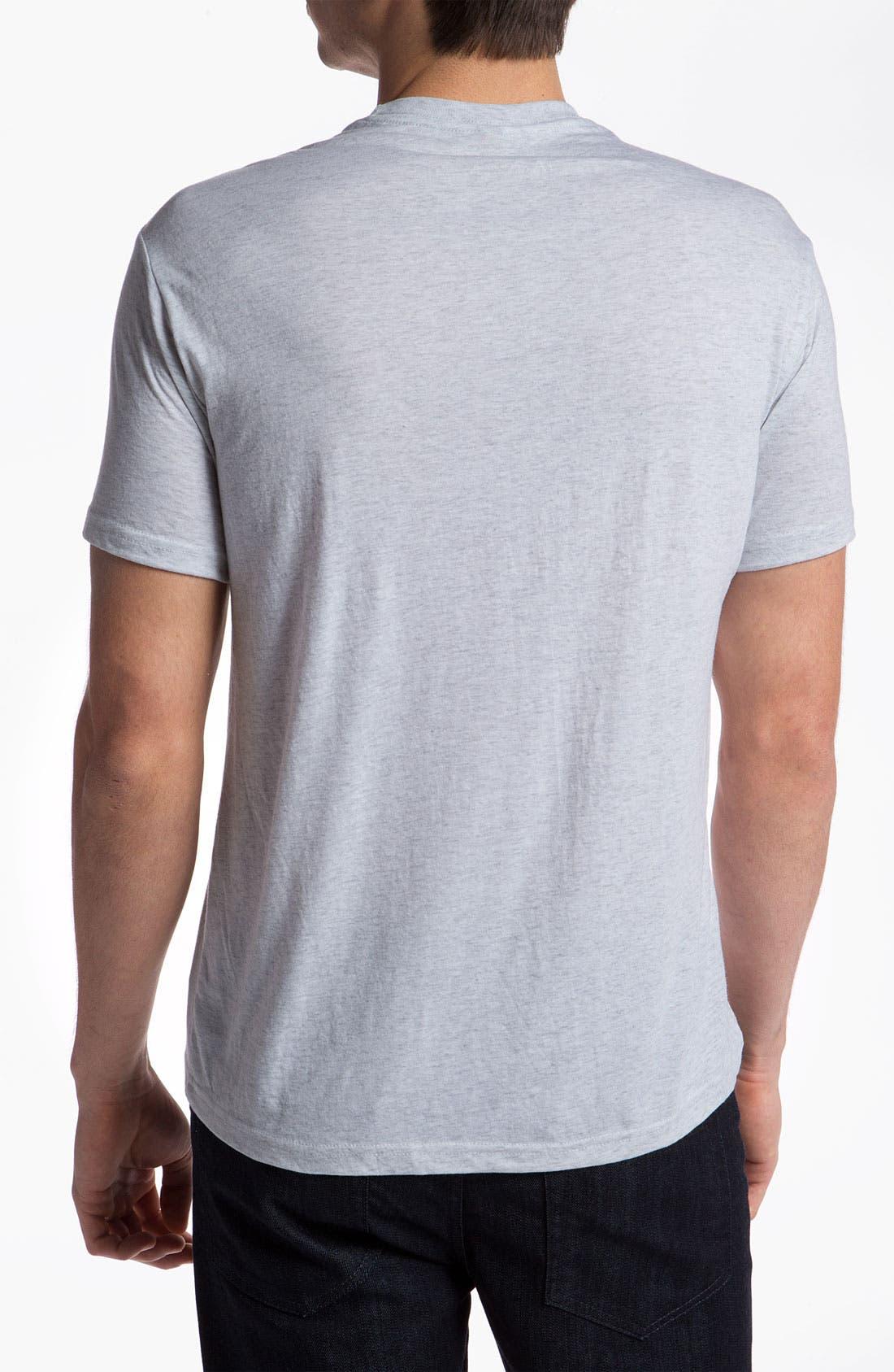 Alternate Image 2  - DiLascia 'No Way Jose' T-Shirt