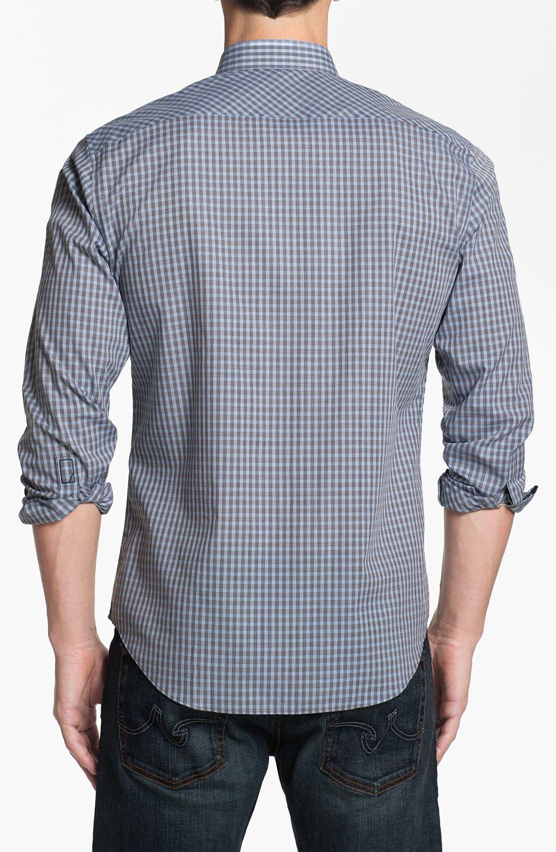 Alternate Image 3  - Zachary Prell 'Jim' Sport Shirt