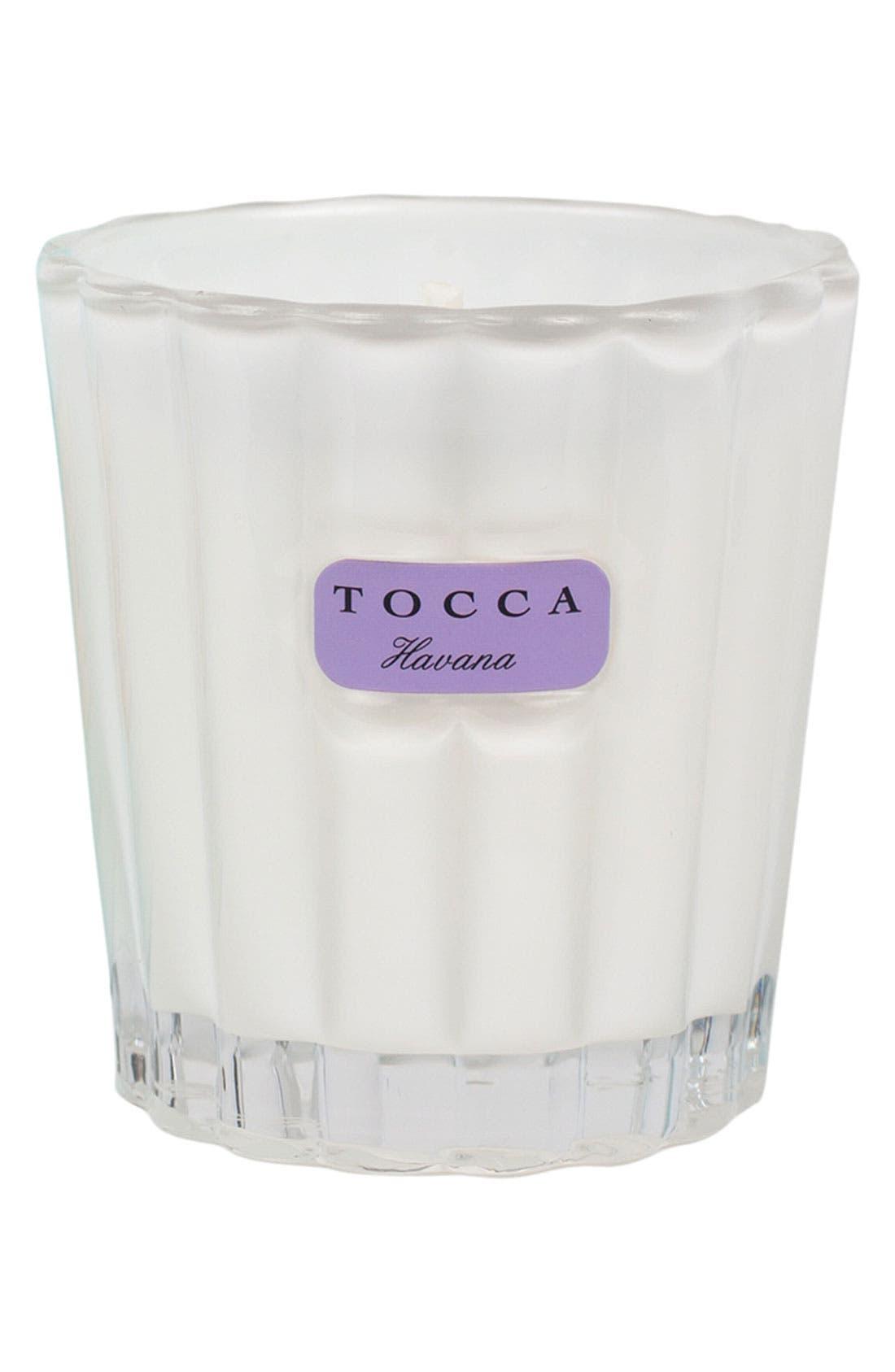 TOCCA 'Havana' Candelina