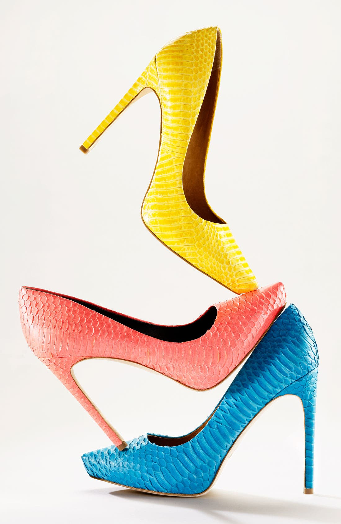 Alternate Image 5  - Rachel Roy 'Gardner' Pump