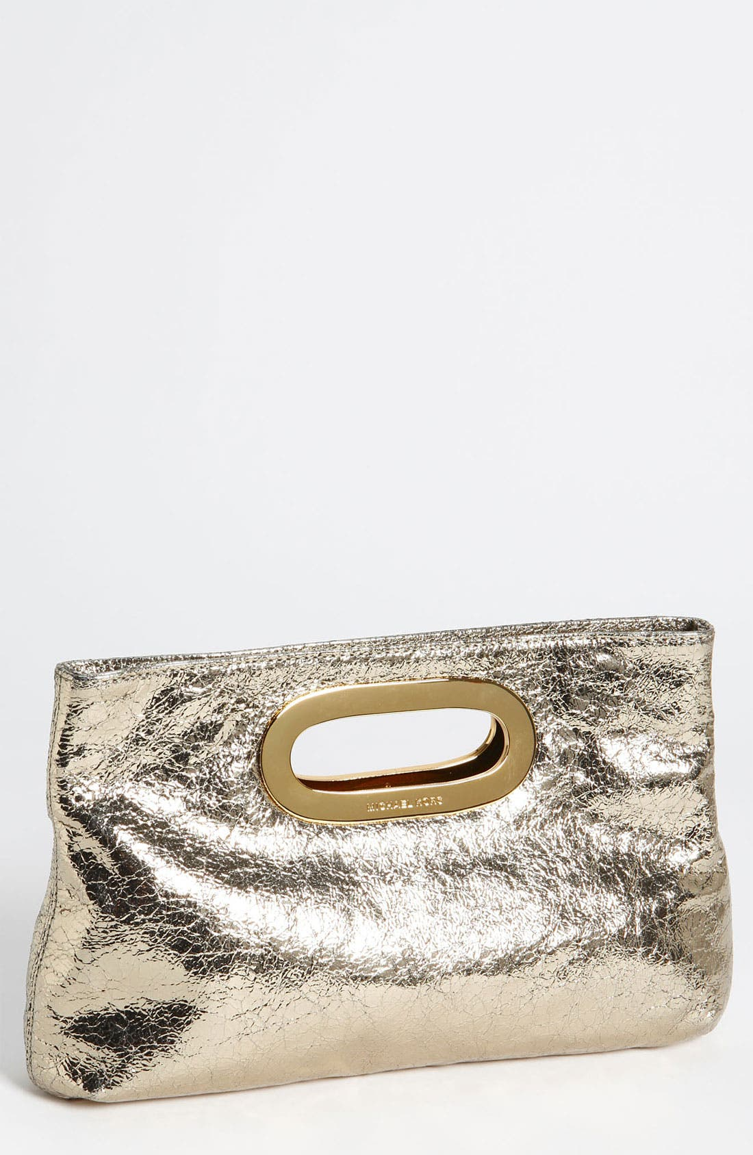 Alternate Image 1 Selected - MICHAEL Michael Kors 'Berkley' Clutch