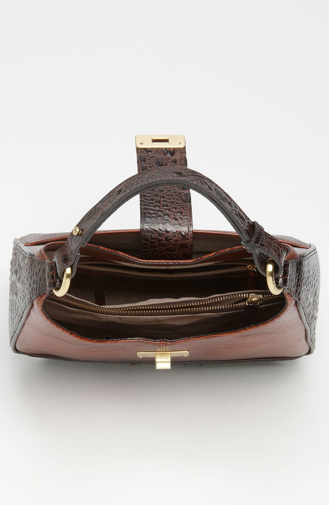 Alternate Image 3  - Brahmin 'Tri-Texture Quinn' Shoulder Bag