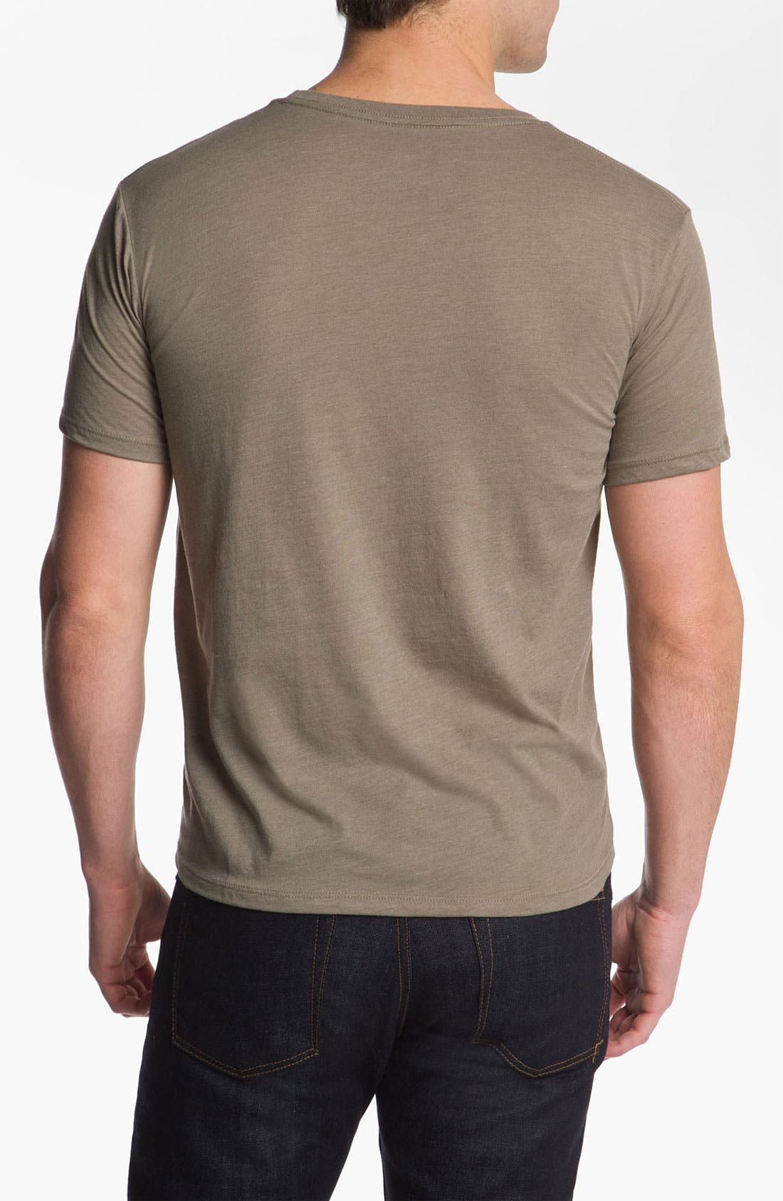 Alternate Image 2  - Headline Shirts 'Who Wants a Shot?' T-Shirt