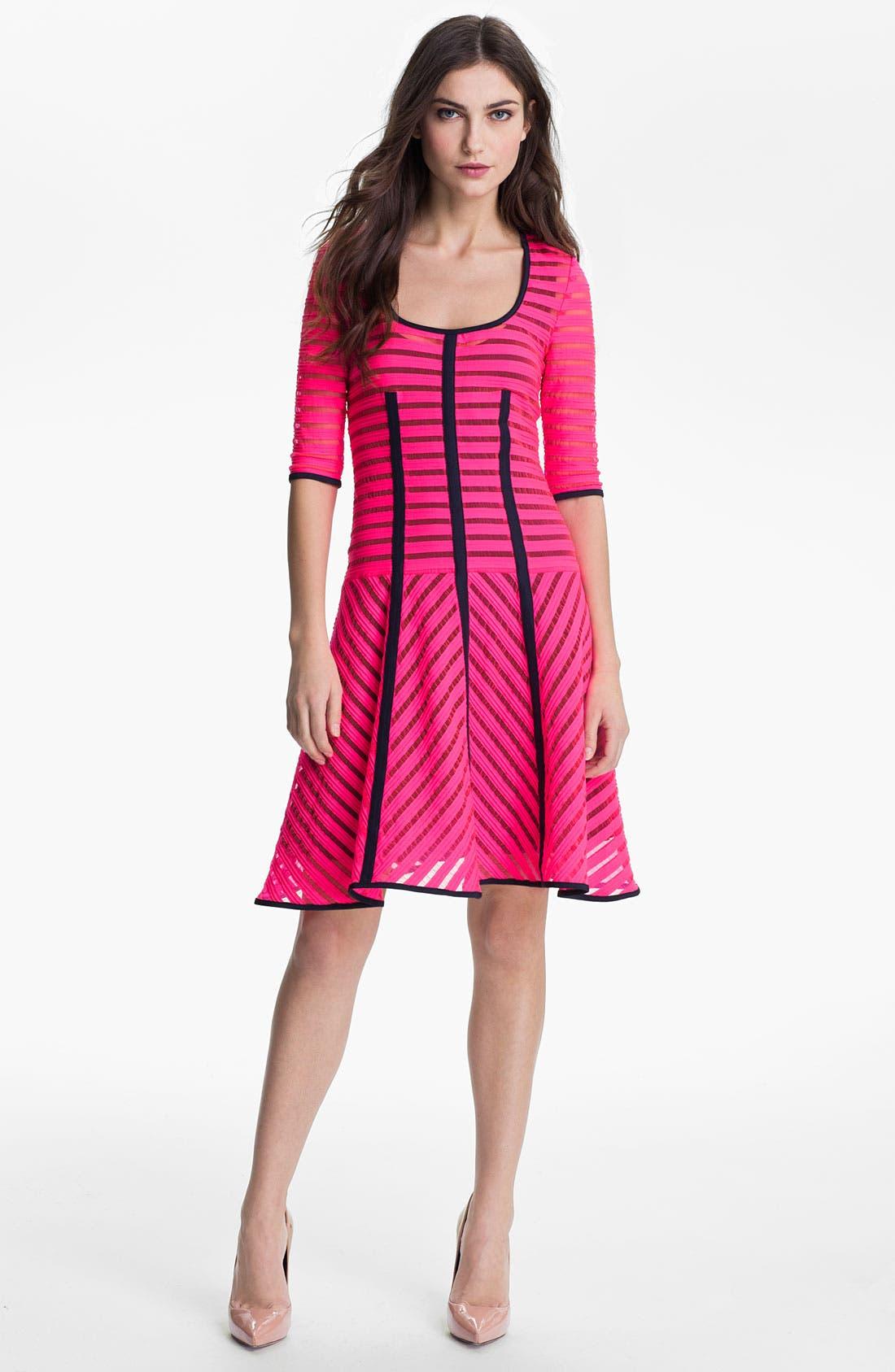 Alternate Image 1 Selected - Nanette Lepore '15 Minutes' A-Line Dress