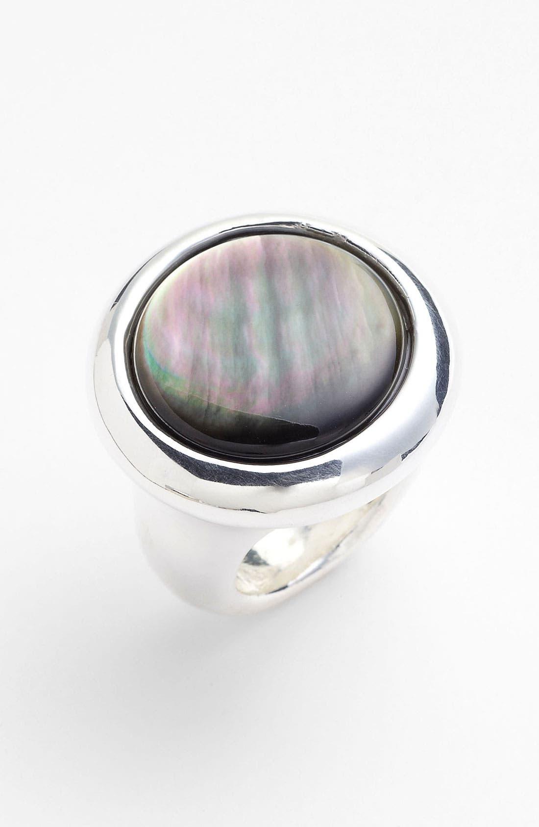 Alternate Image 1 Selected - Simon Sebbag 'Tahiti' Round Ring