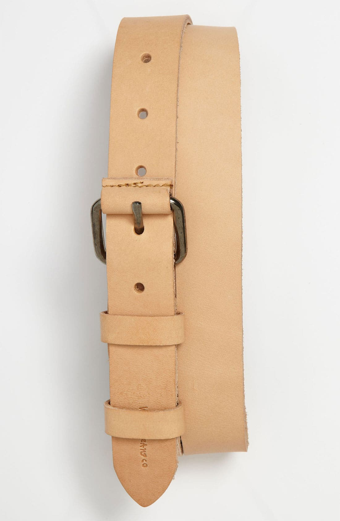 Main Image - Nudie 'Wayne' Belt
