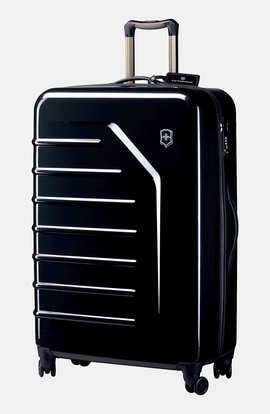 Alternate Image 1 Selected - Victorinox Swiss Army® 'Spectra' Rolling Suitcase (32 Inch)